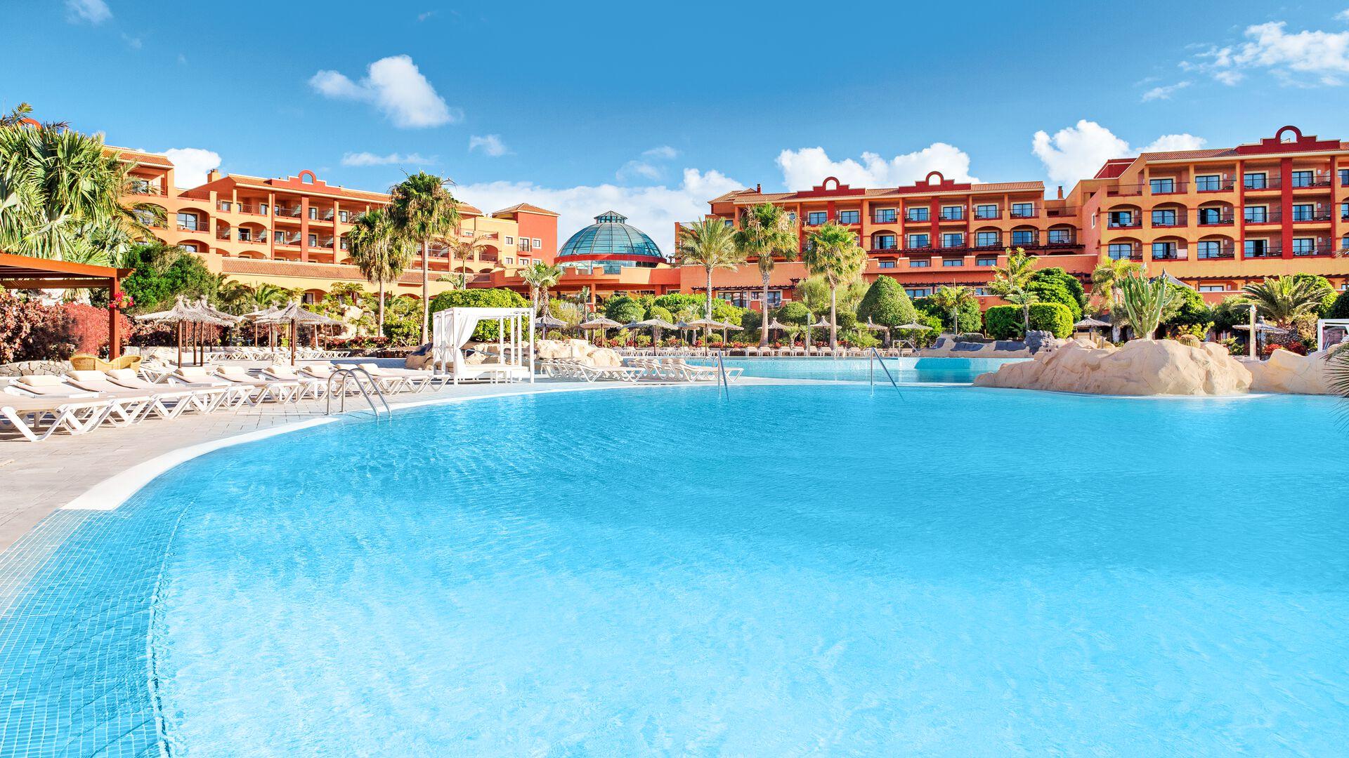 Sheraton Fuerteventura Beach, Golf & Spa Resort - 5*