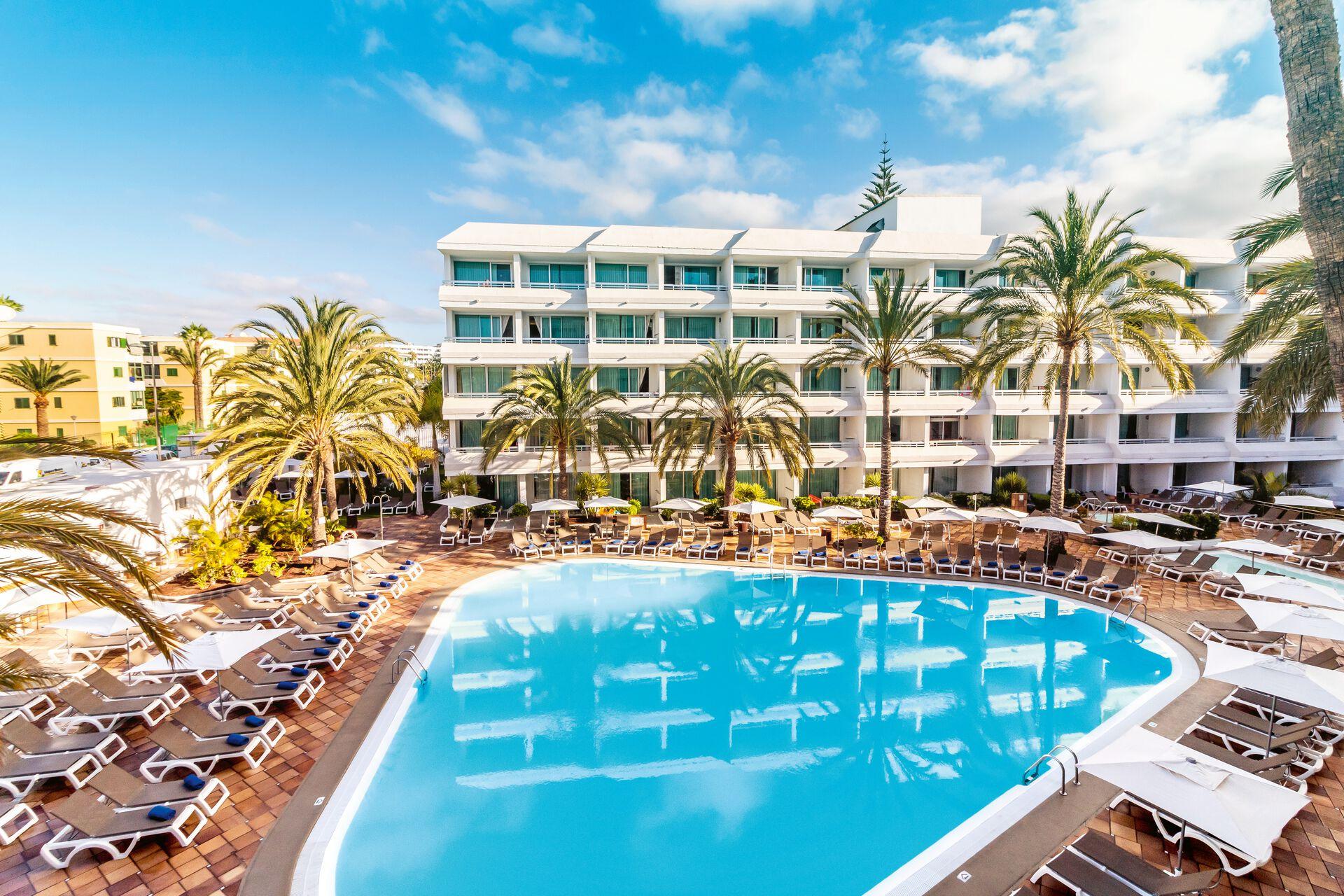 Séjour Las Palmas - LABRANDA Bronze Playa - 4*