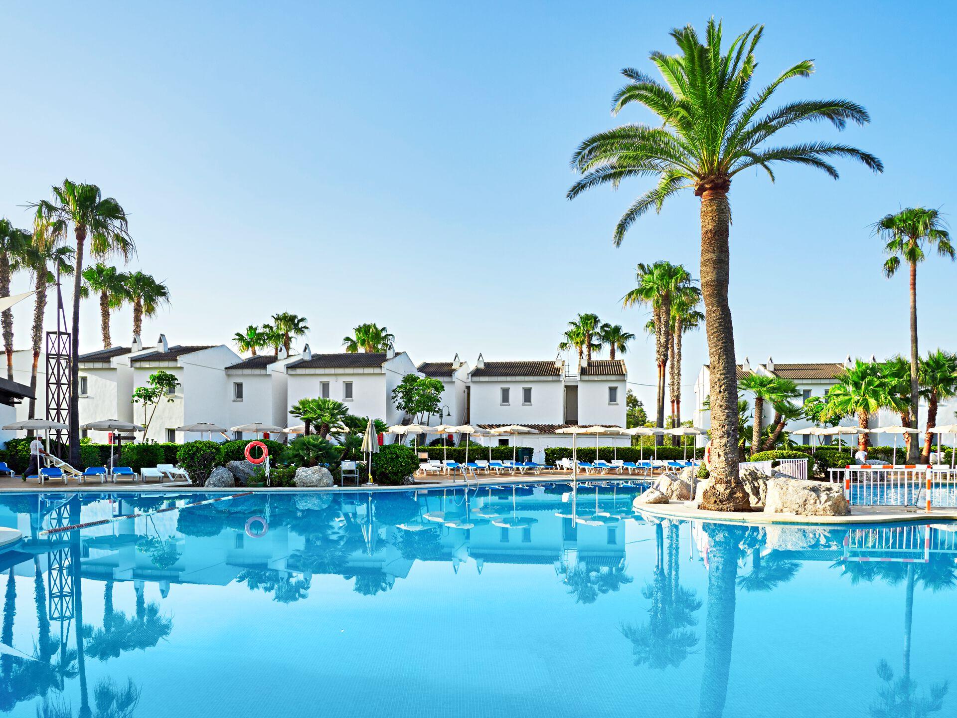 Hotel BQ Alcudia Sun Village - 3*