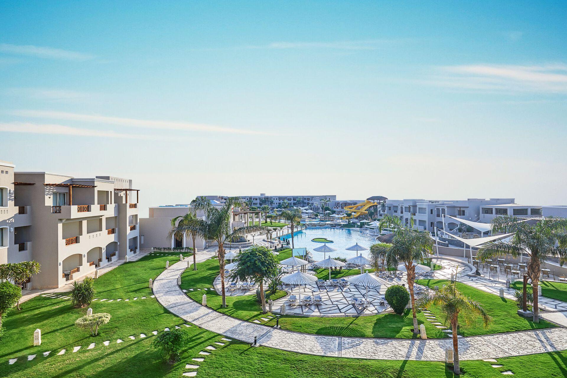 Séjour Egypte - JAZ Casa Del Mar Resort - 4*