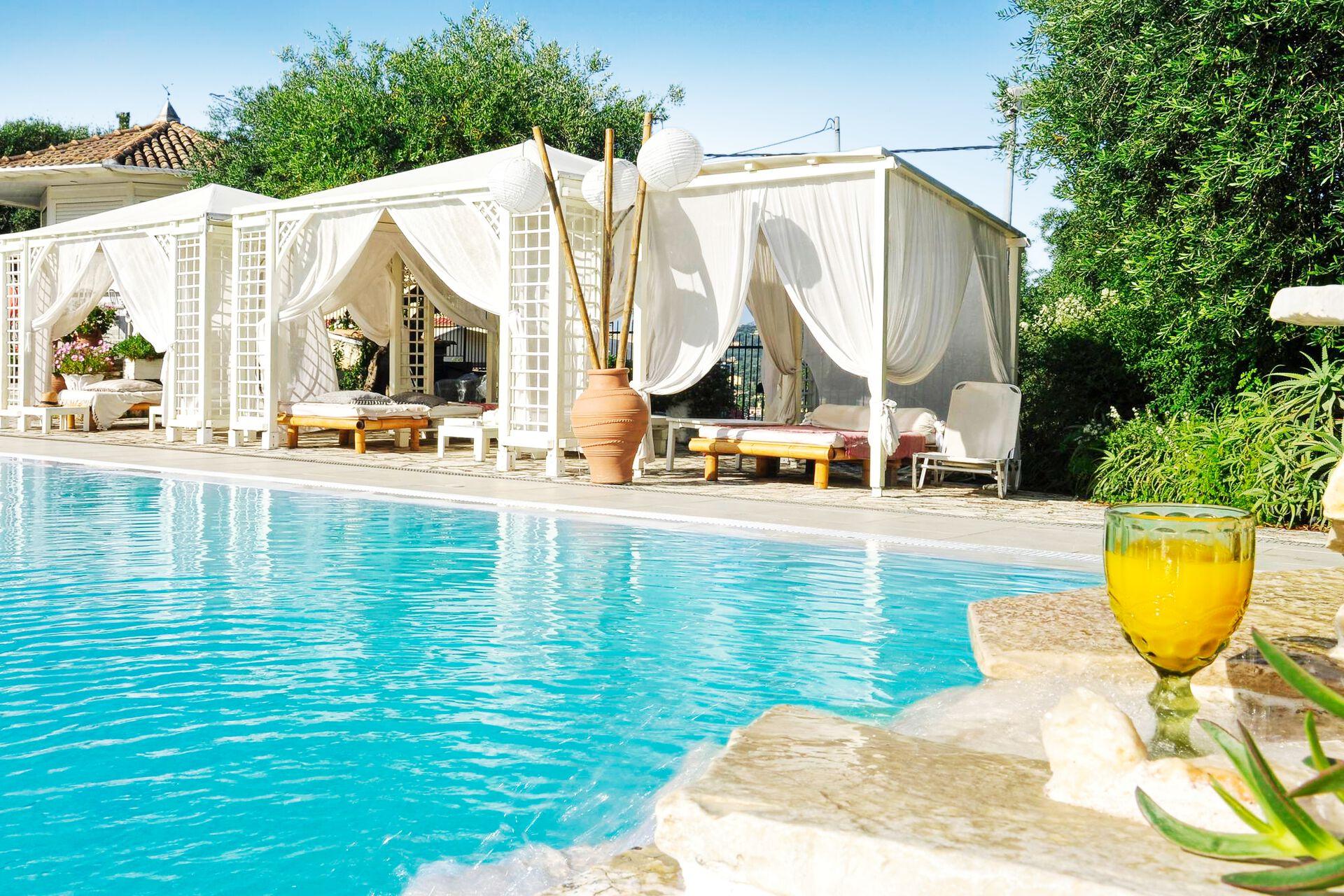 Séjour Grèce - Nefeli Hotel Corfu - 3*