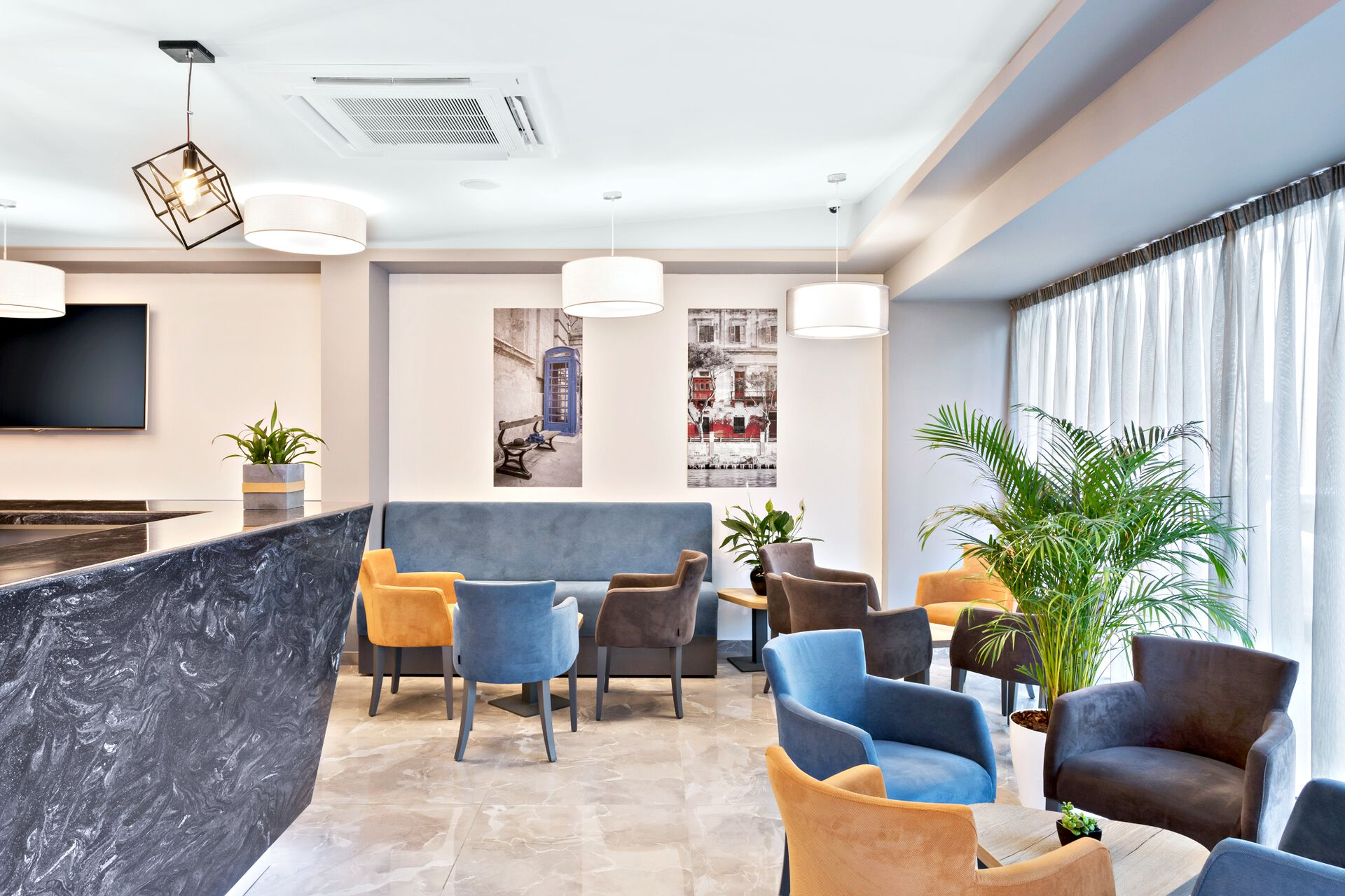 Azur Hotel by ST Hotels - 3*