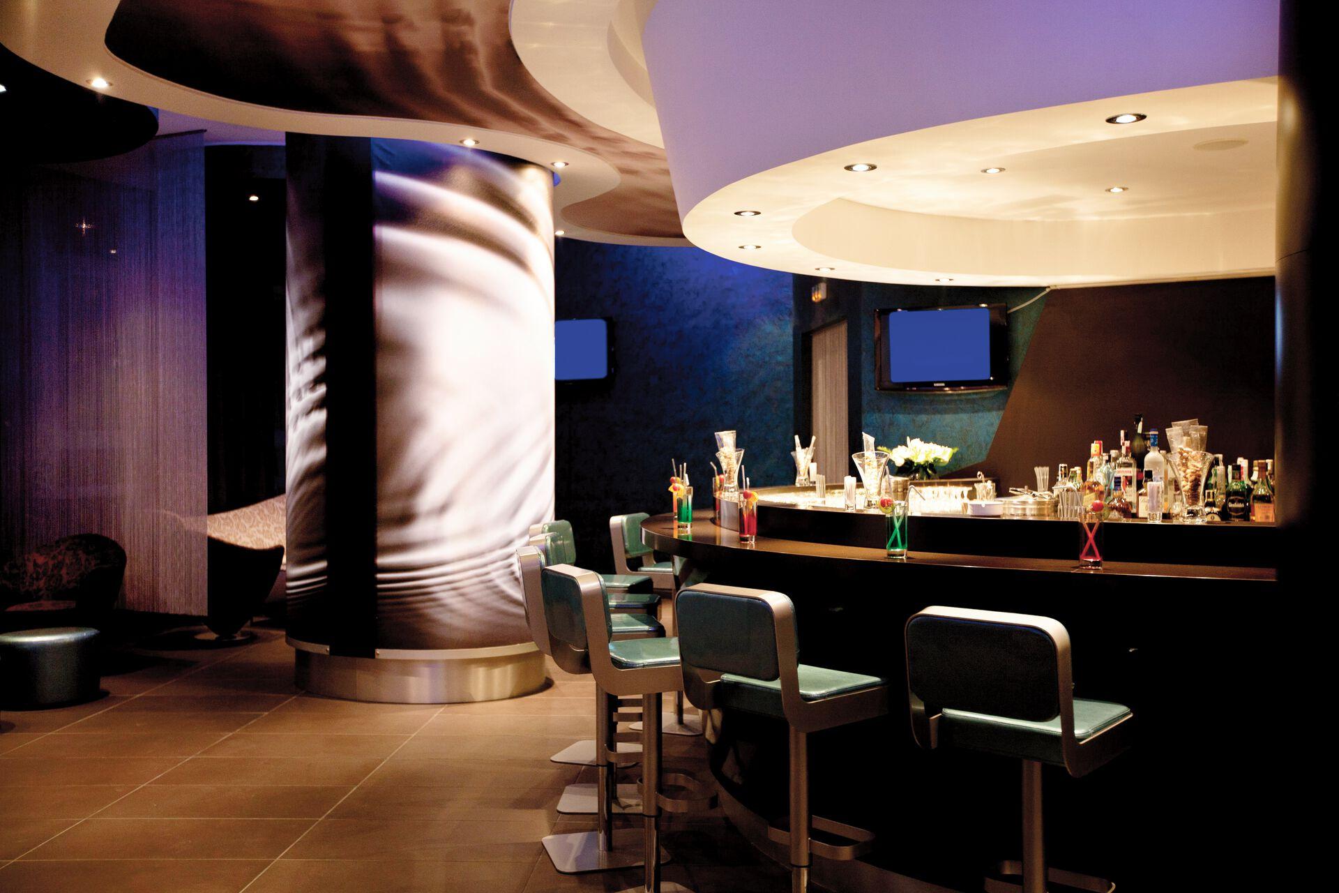 Maroc - Tanger - Hôtel Kenzi Solazur 4*
