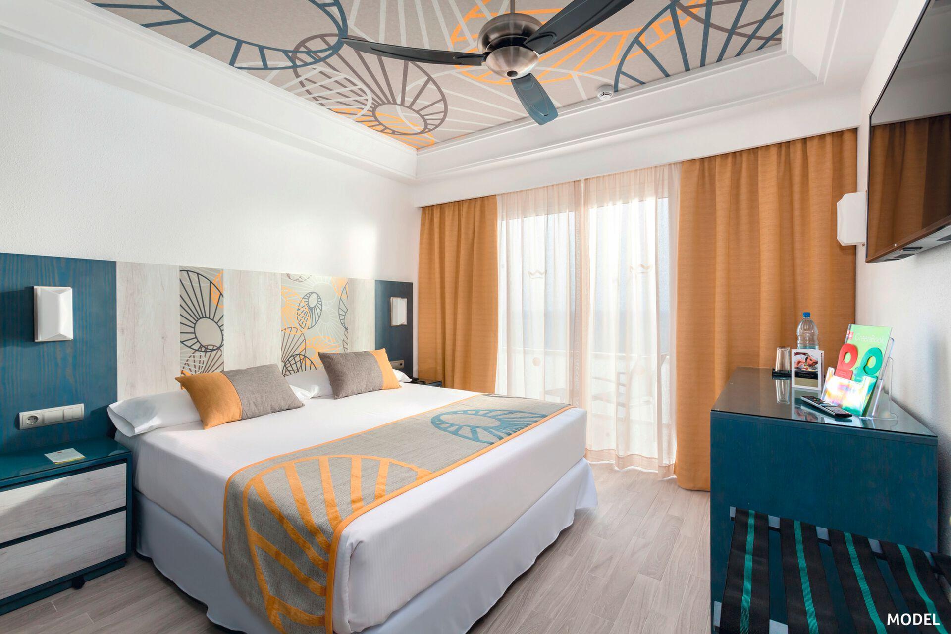Riu Paraiso Lanzarote Resort - 4*