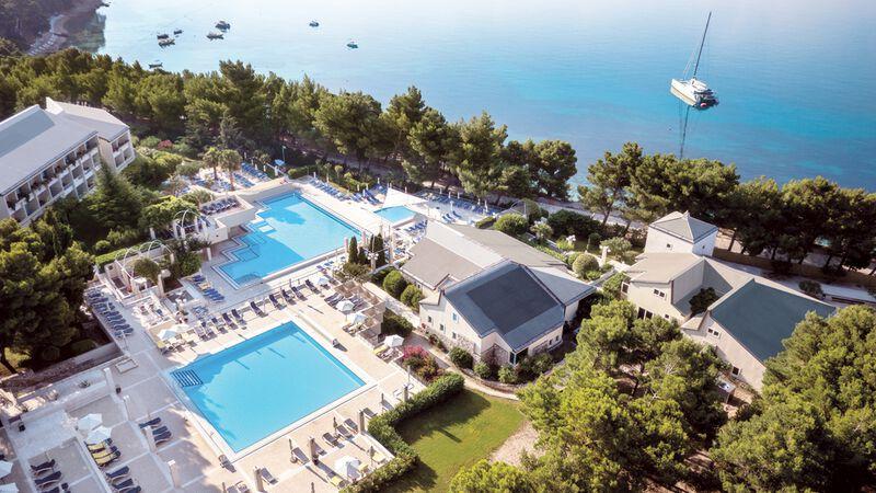 Bretanide Sport & Wellness Resort -