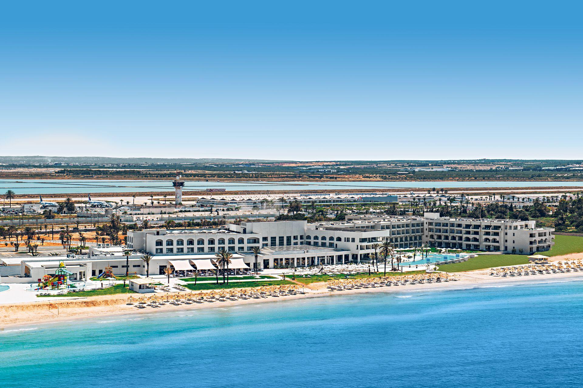 Séjour Tunisie - Iberostar Selection Kuriat Palace - 5*