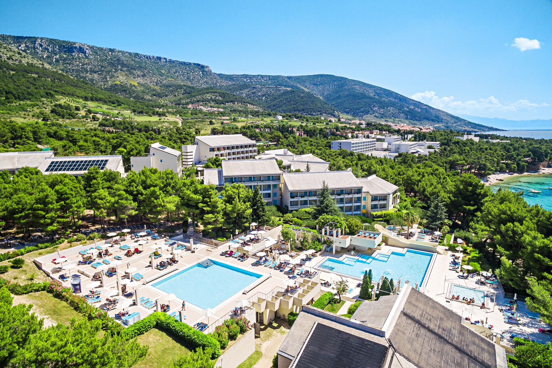 Bretanide Sport & Wellness Resort - 4*
