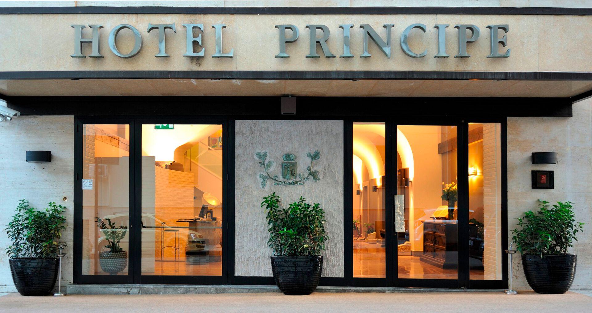 Hôtel Principe di Villafranca 4* - 1