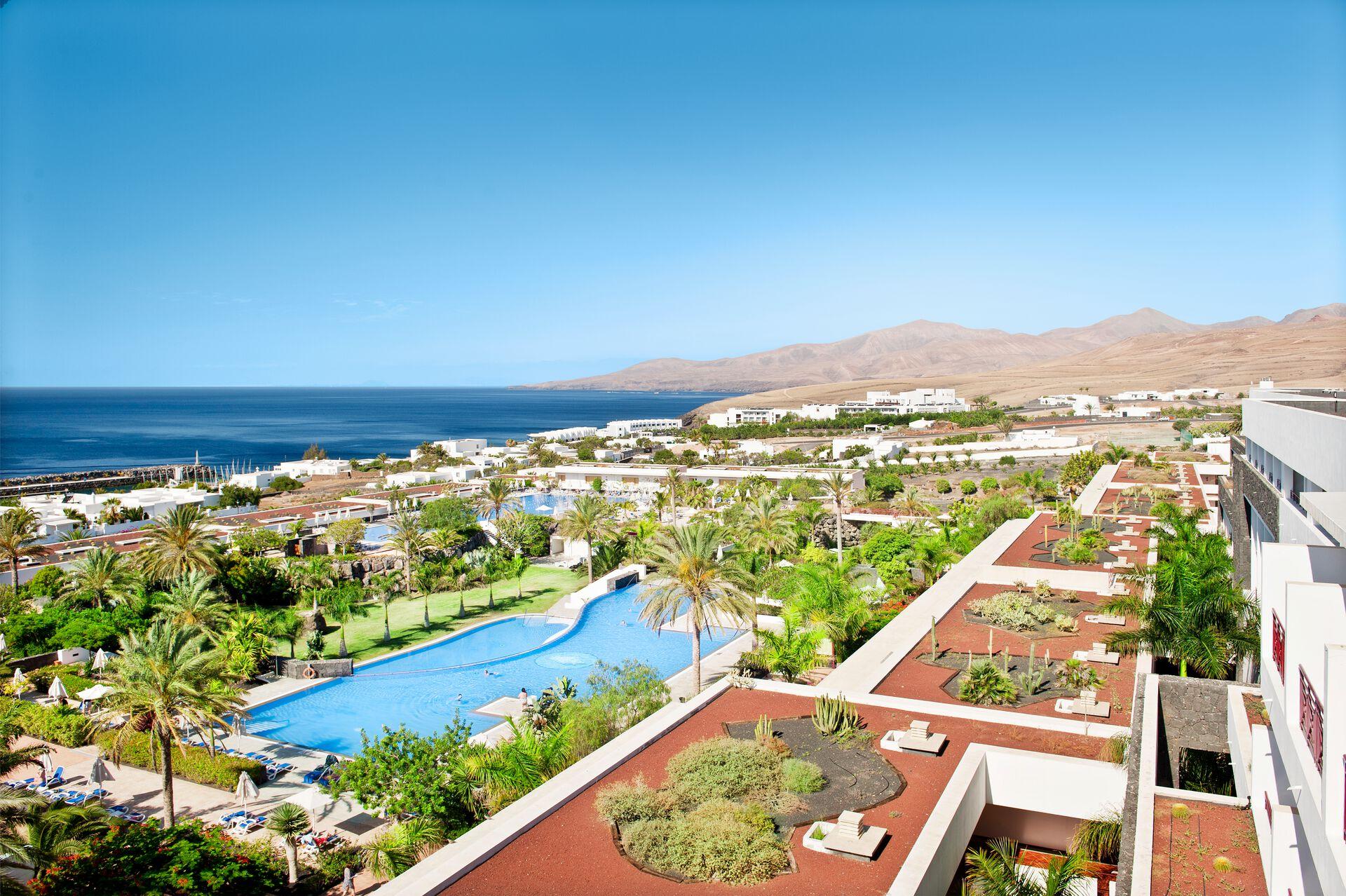 Séjour Lanzarote - Hotel Costa Calero Talaso & Spa - 4*