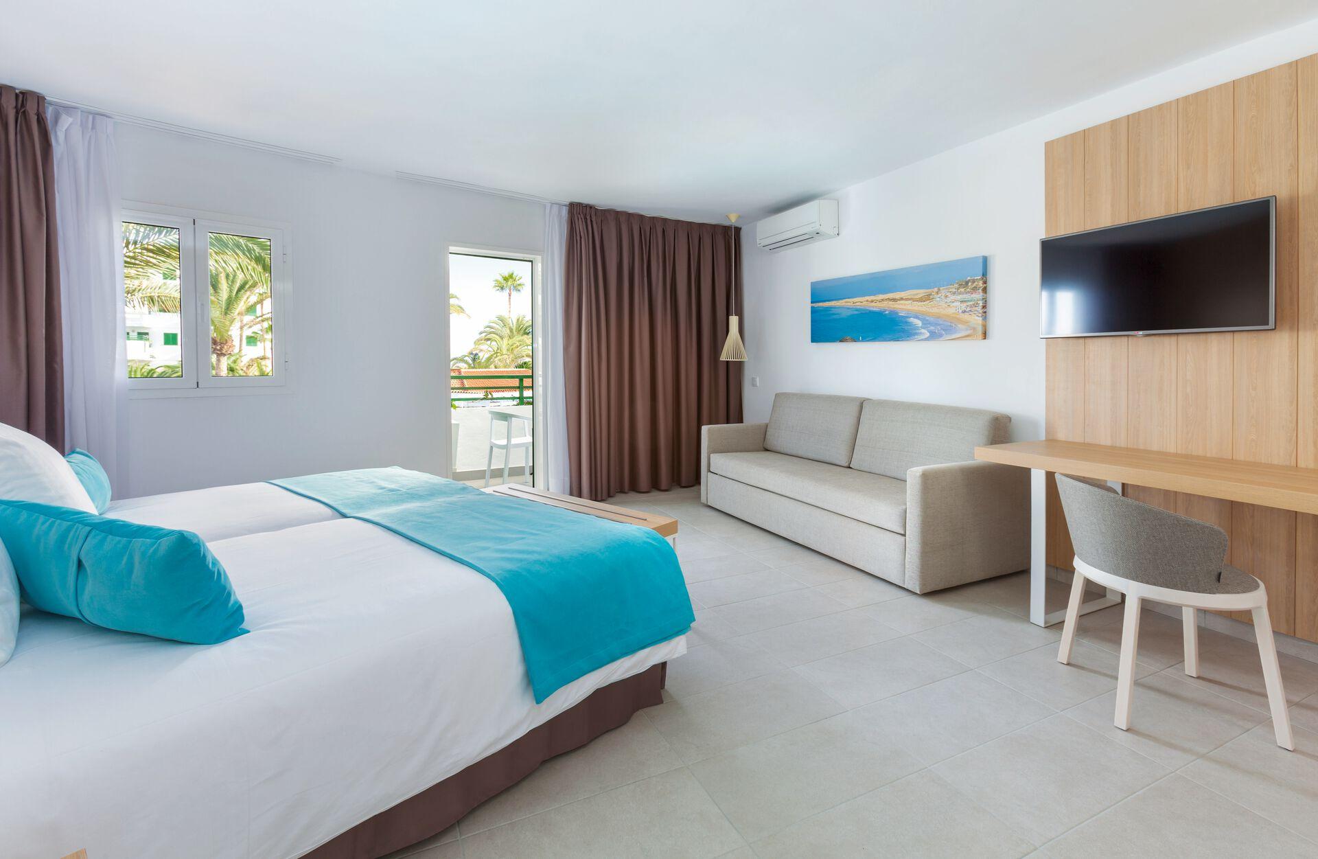 Canaries - Grande Canarie - Espagne - Hôtel Labranda Playa Bonita 4*