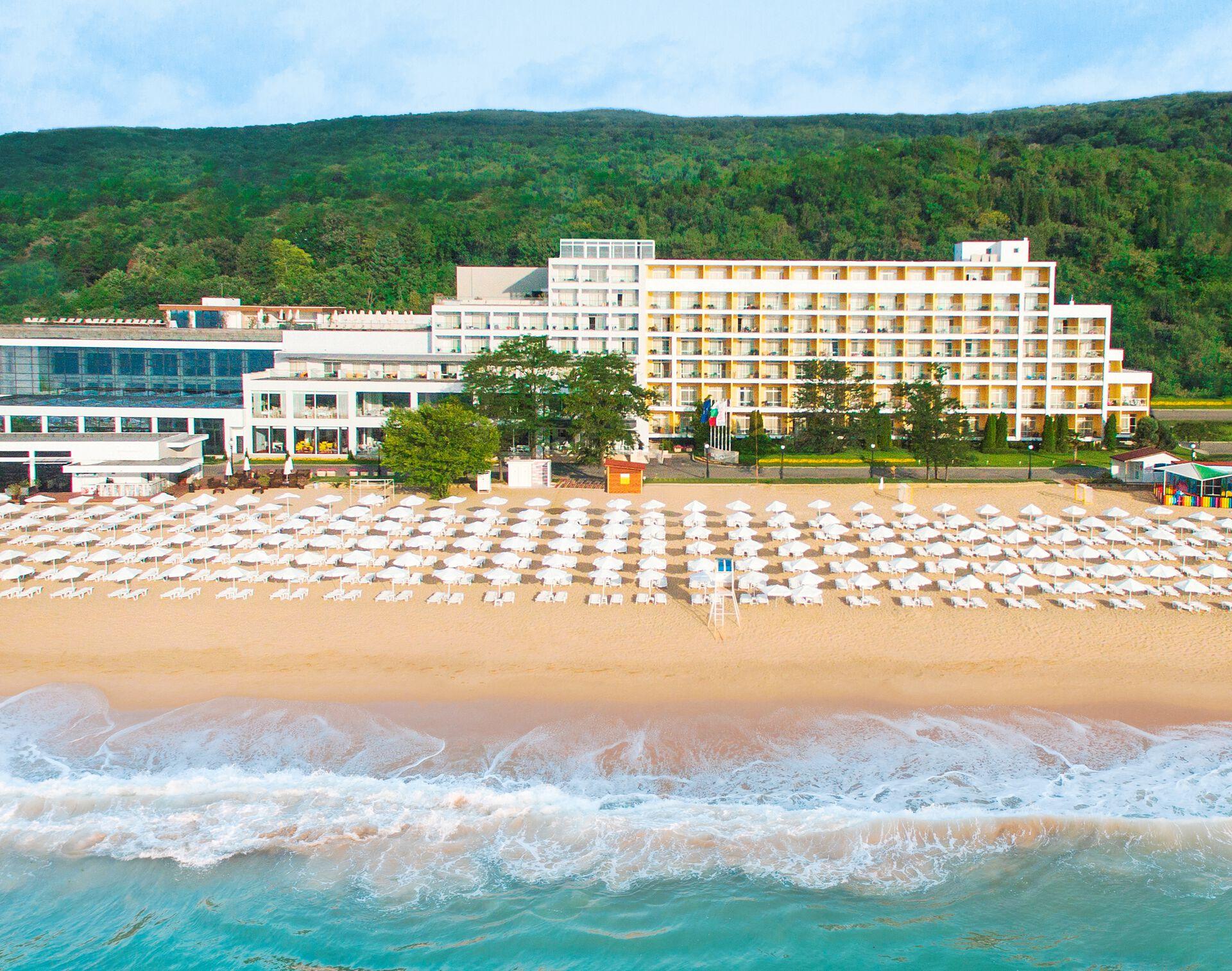 Grifid Hotel Encanto Beach - 4*