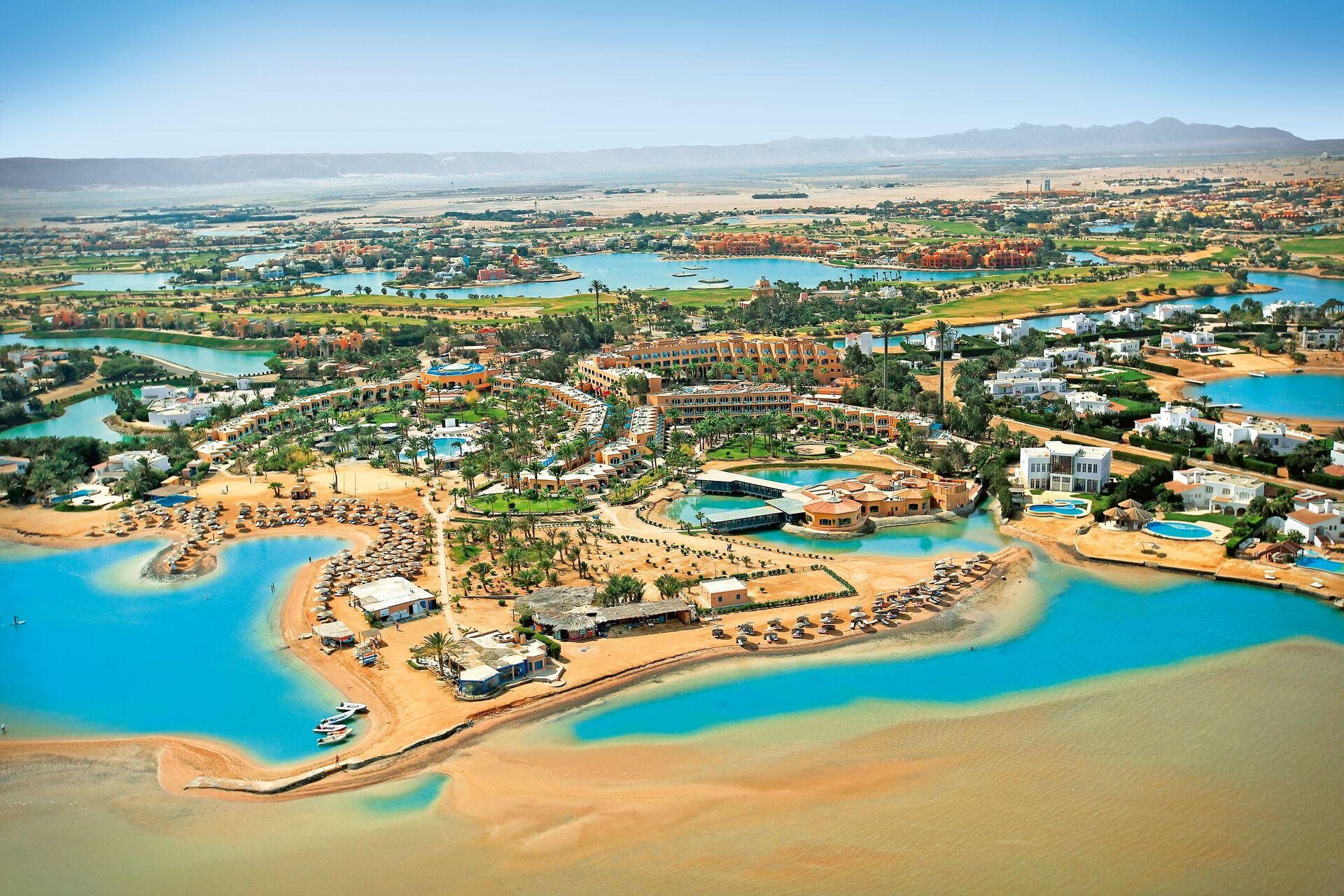 LABRANDA Club Paradisio El Gouna, Red Sea