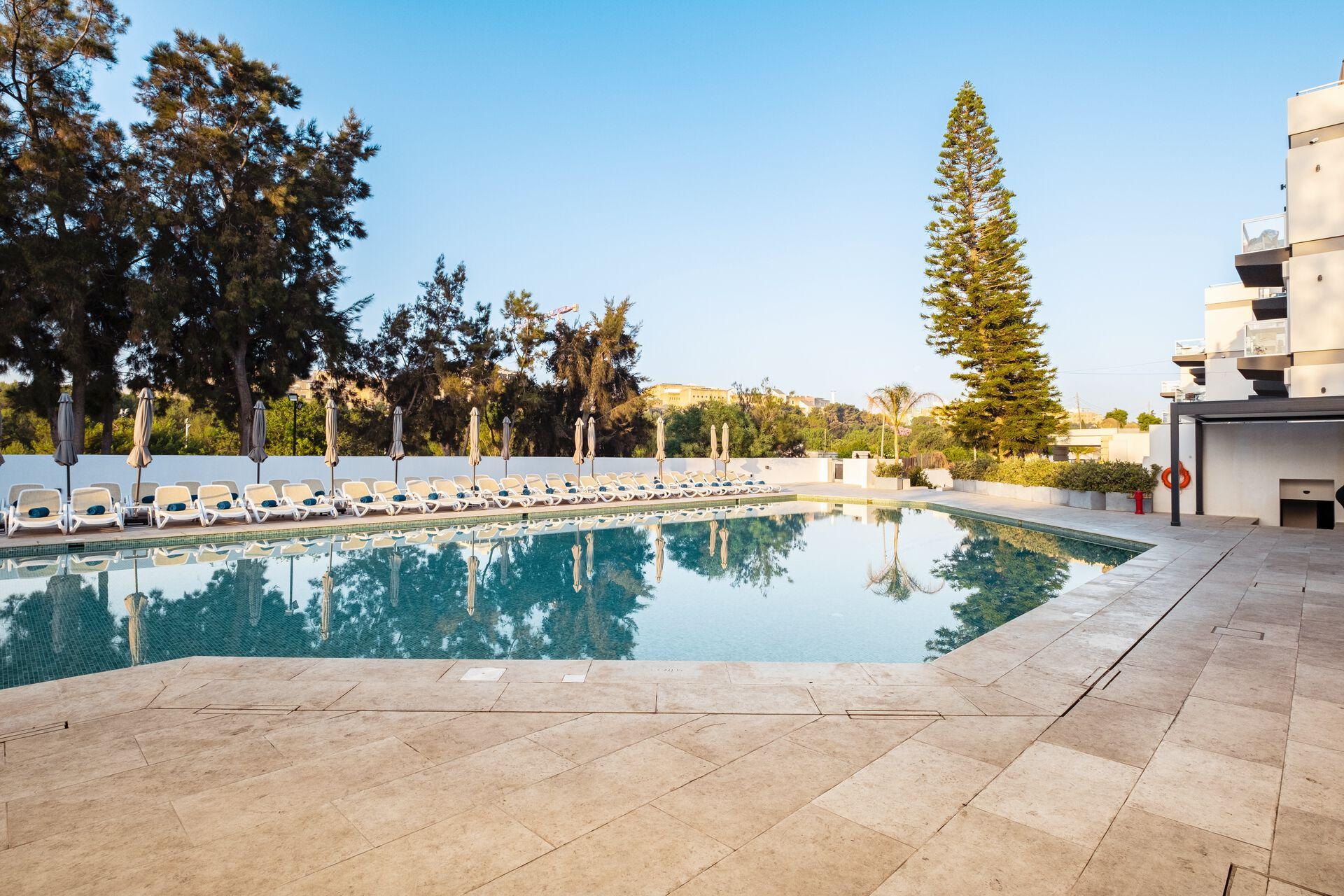 Hôtel Urban Valley Resort & Spa 4*