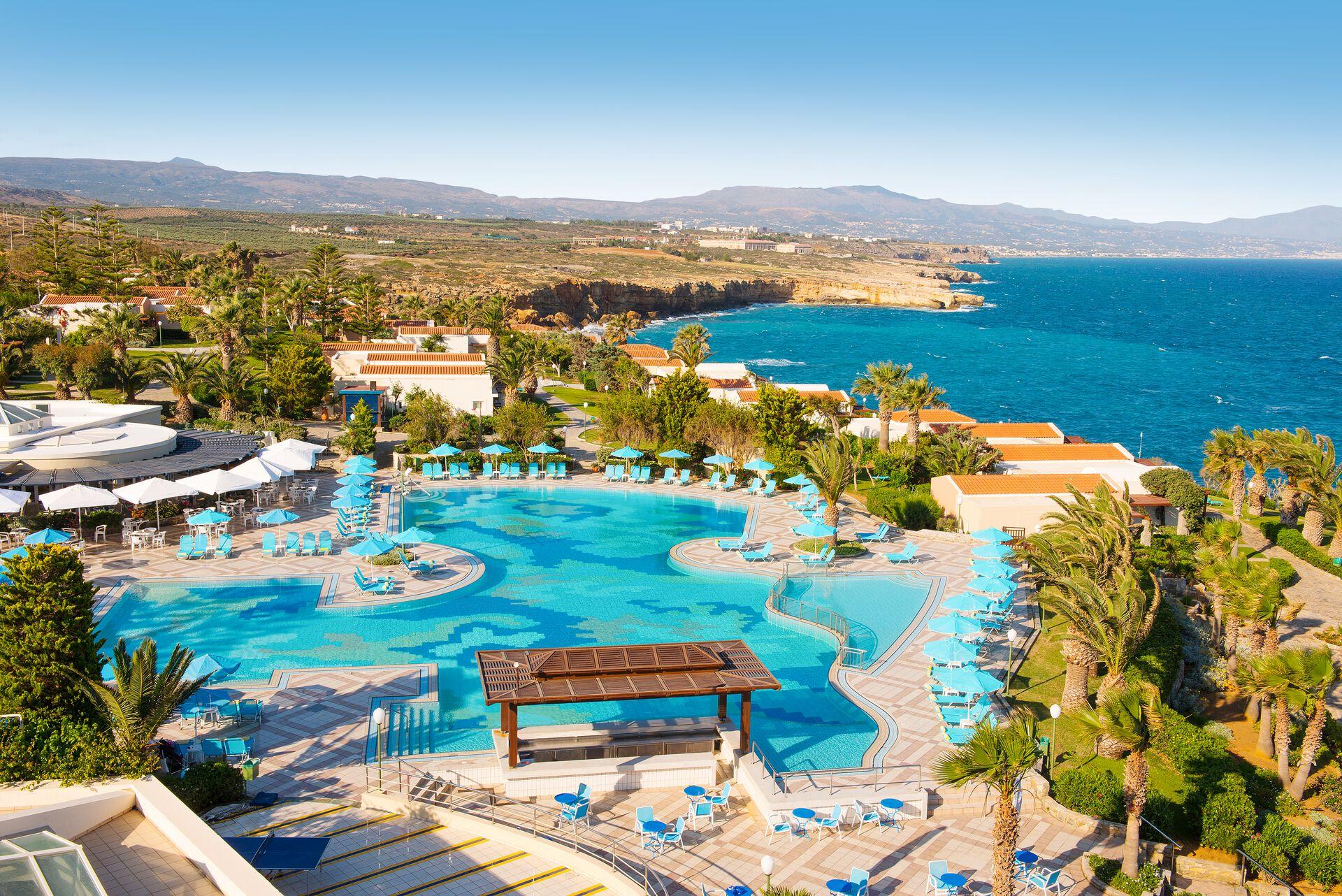 Hôtel Iberostar Creta Panorama & Creta Mare 4* - 1