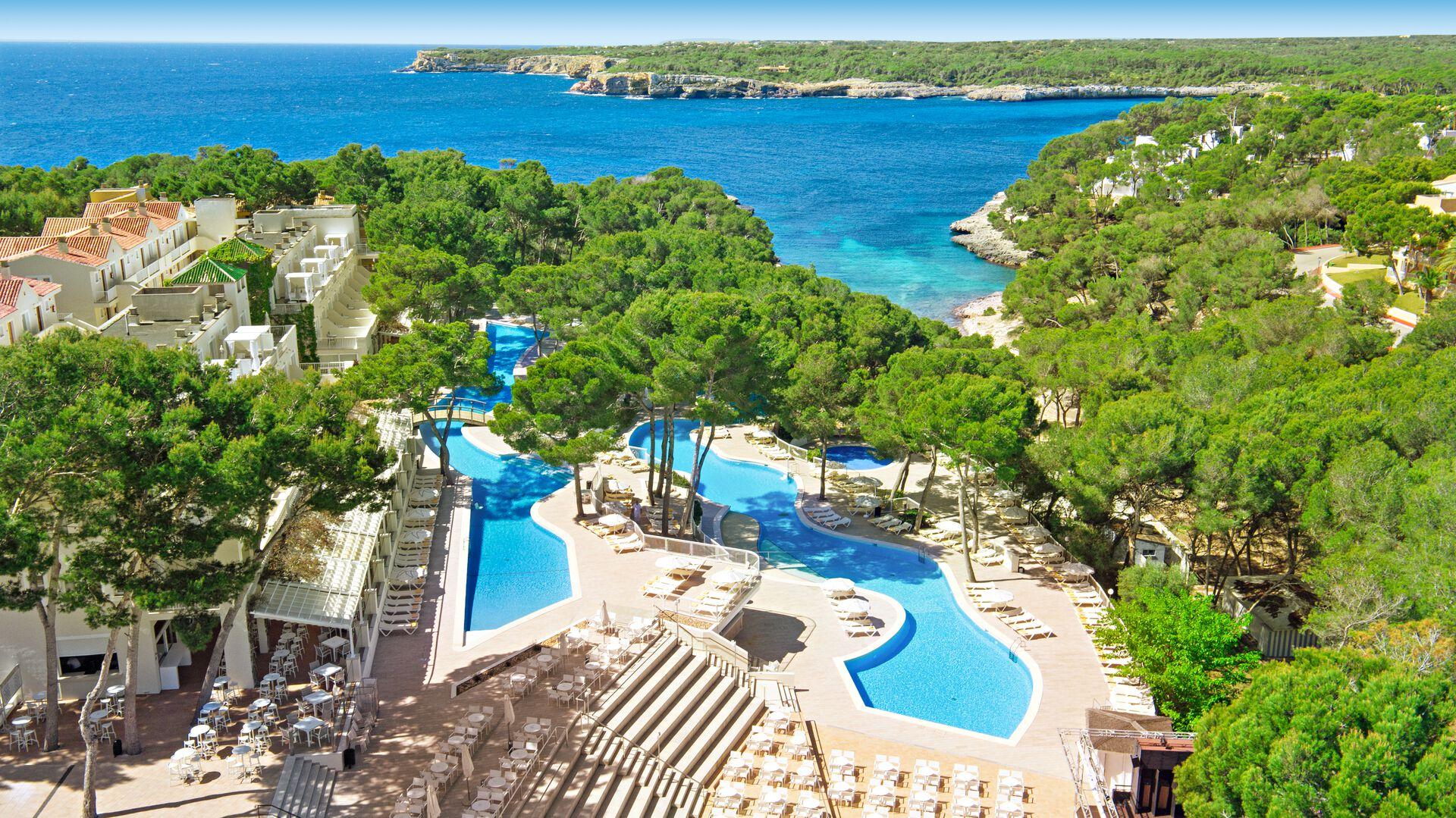 Hôtel Iberostar Club Cala Barca 4* - 1