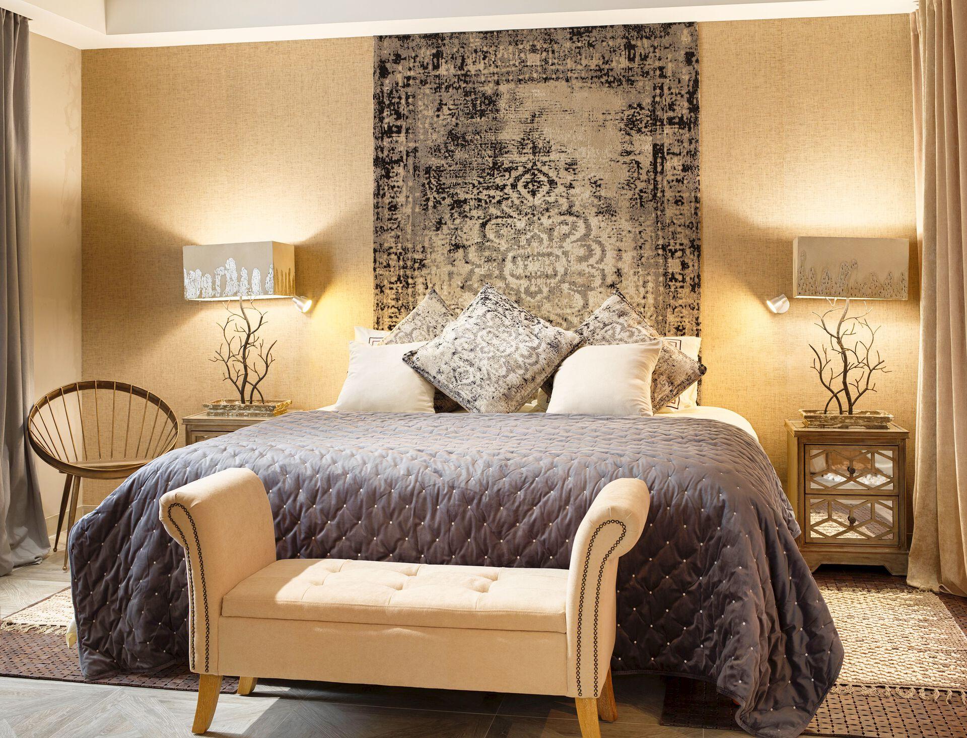 Séjour Espagne - Royal River Luxury Hotel - 5*