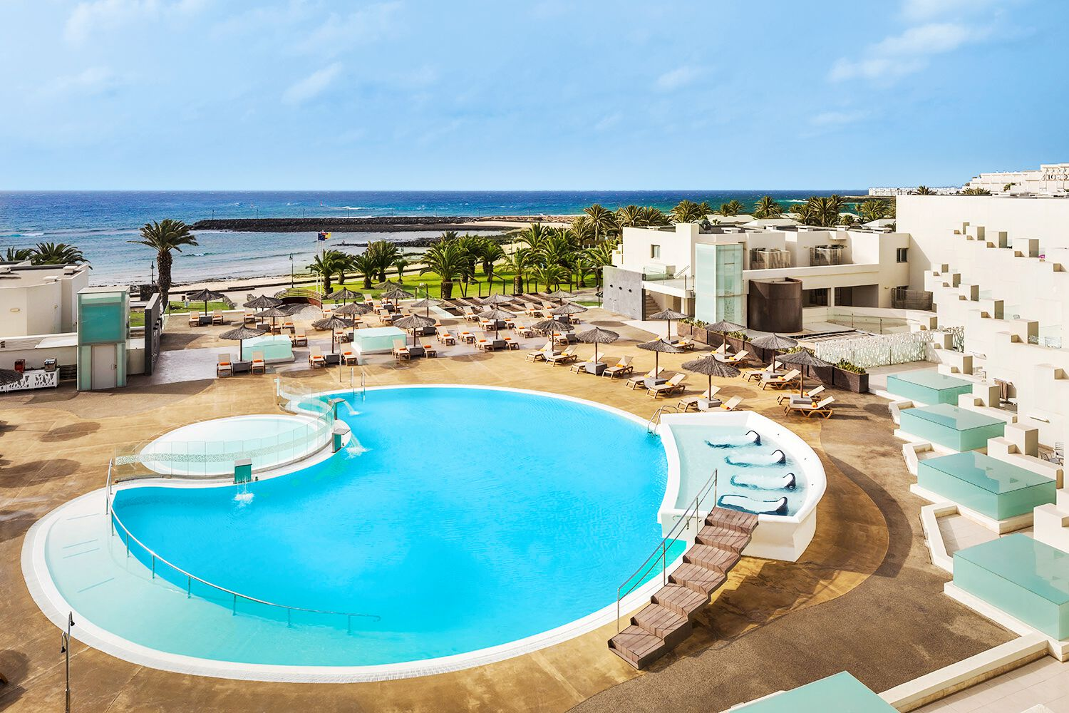 Séjour Lanzarote - HD Beach Resort - 4*