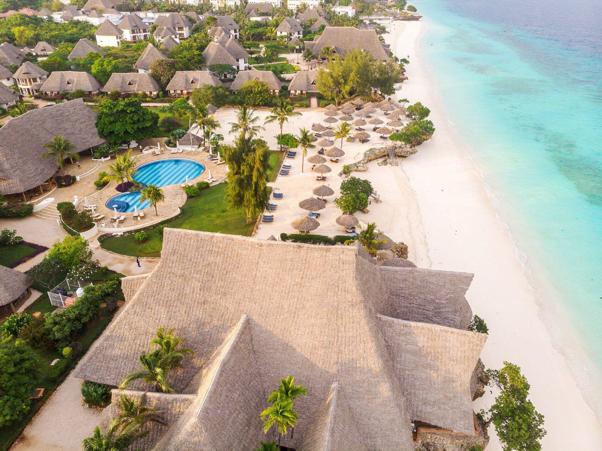 Sandies Baobab Beach Zanzibar - 4*