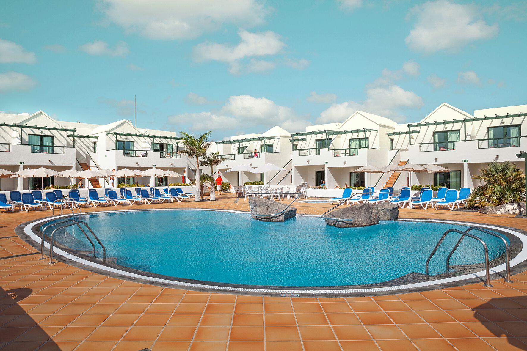 Séjour Lanzarote - Hotel Pocillos Playa - 4*