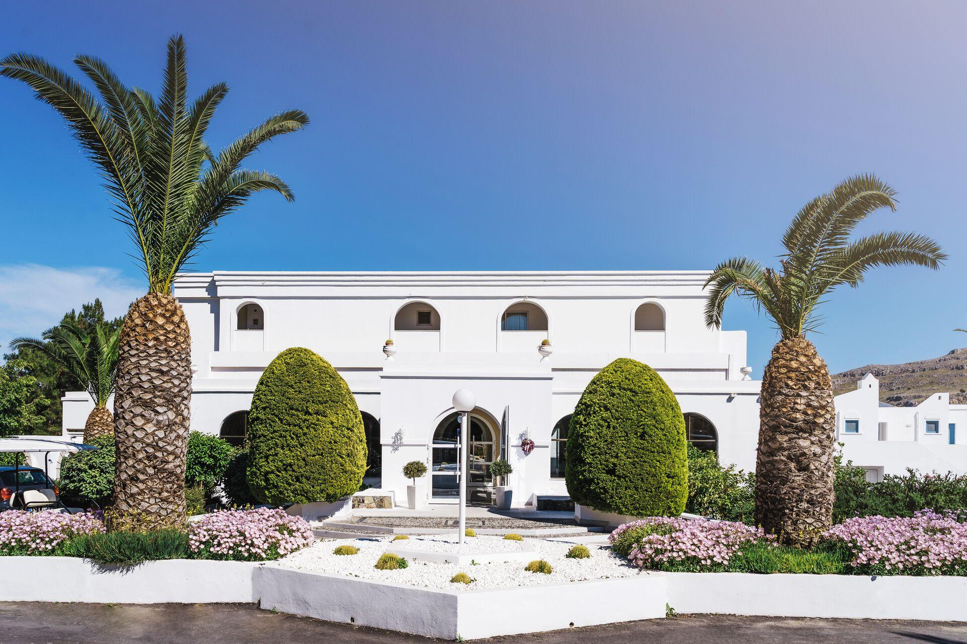 Lindos Village Resort & Spa - -Adult only