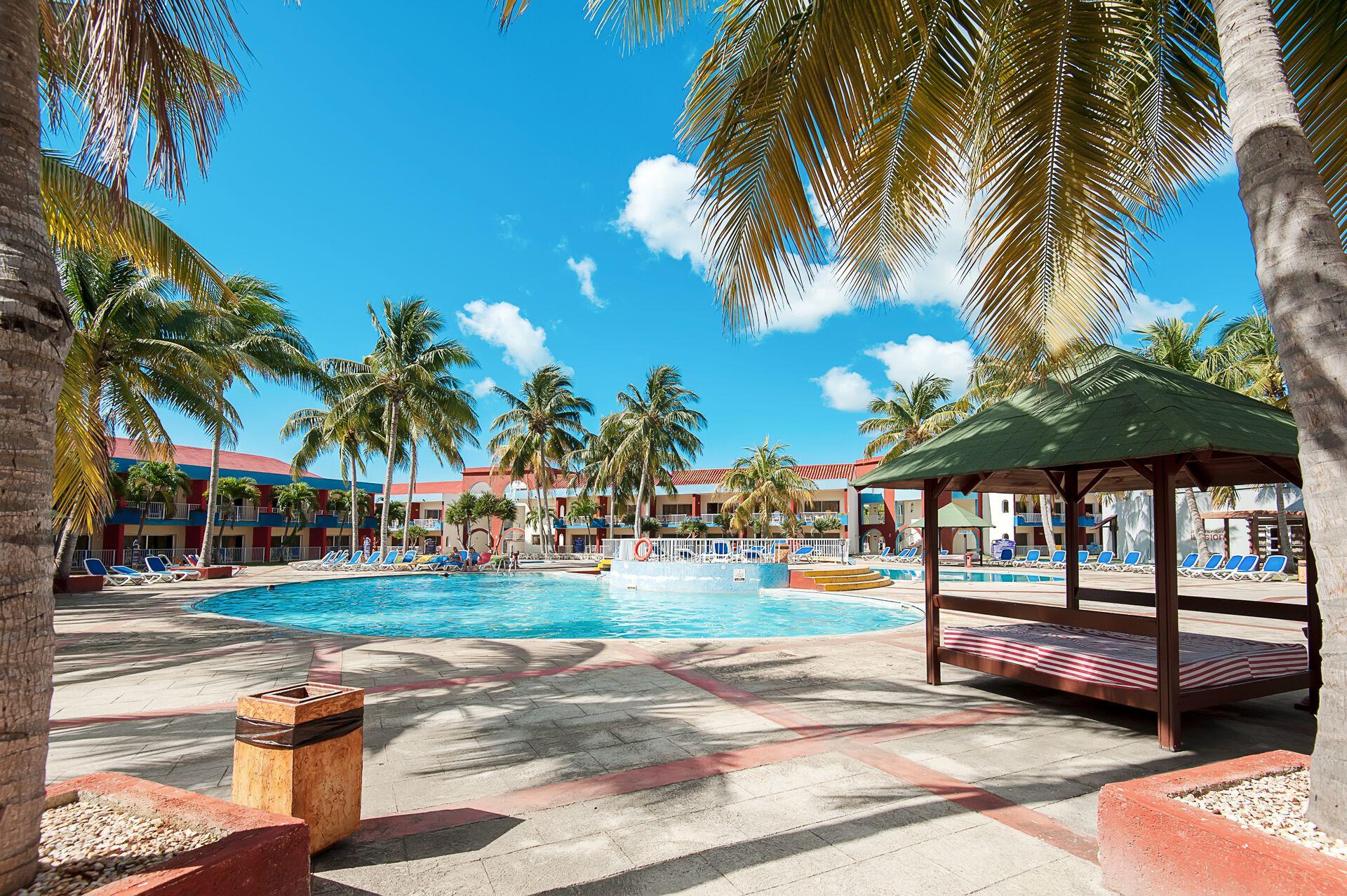 Brisas del Caribe - 4*