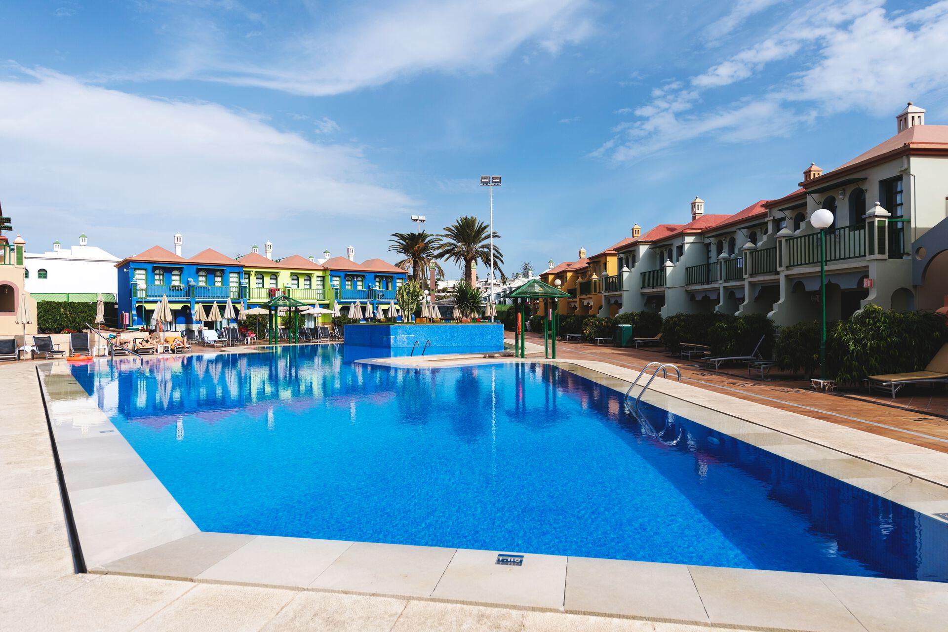 Séjour Las Palmas - Eo Maspalomas Resort - 3*