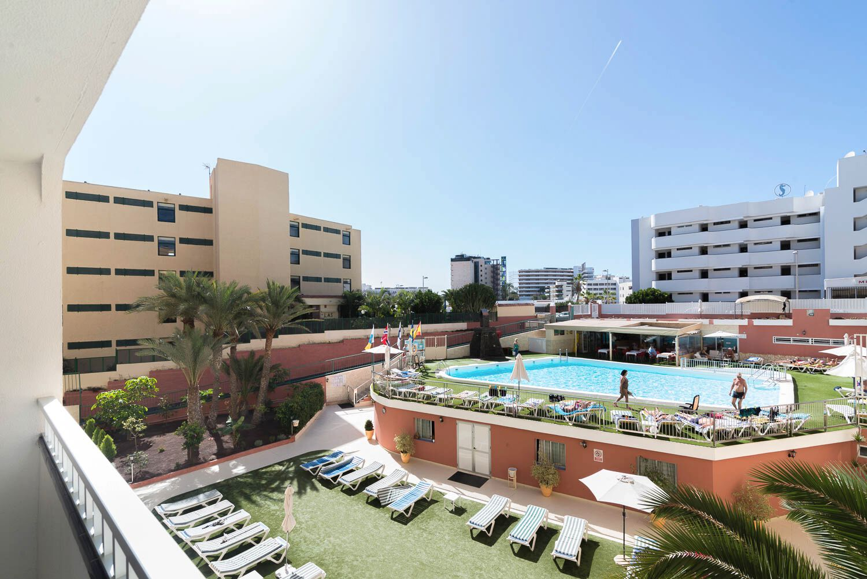 Séjour Espagne - Appartements Amazonas - 2*