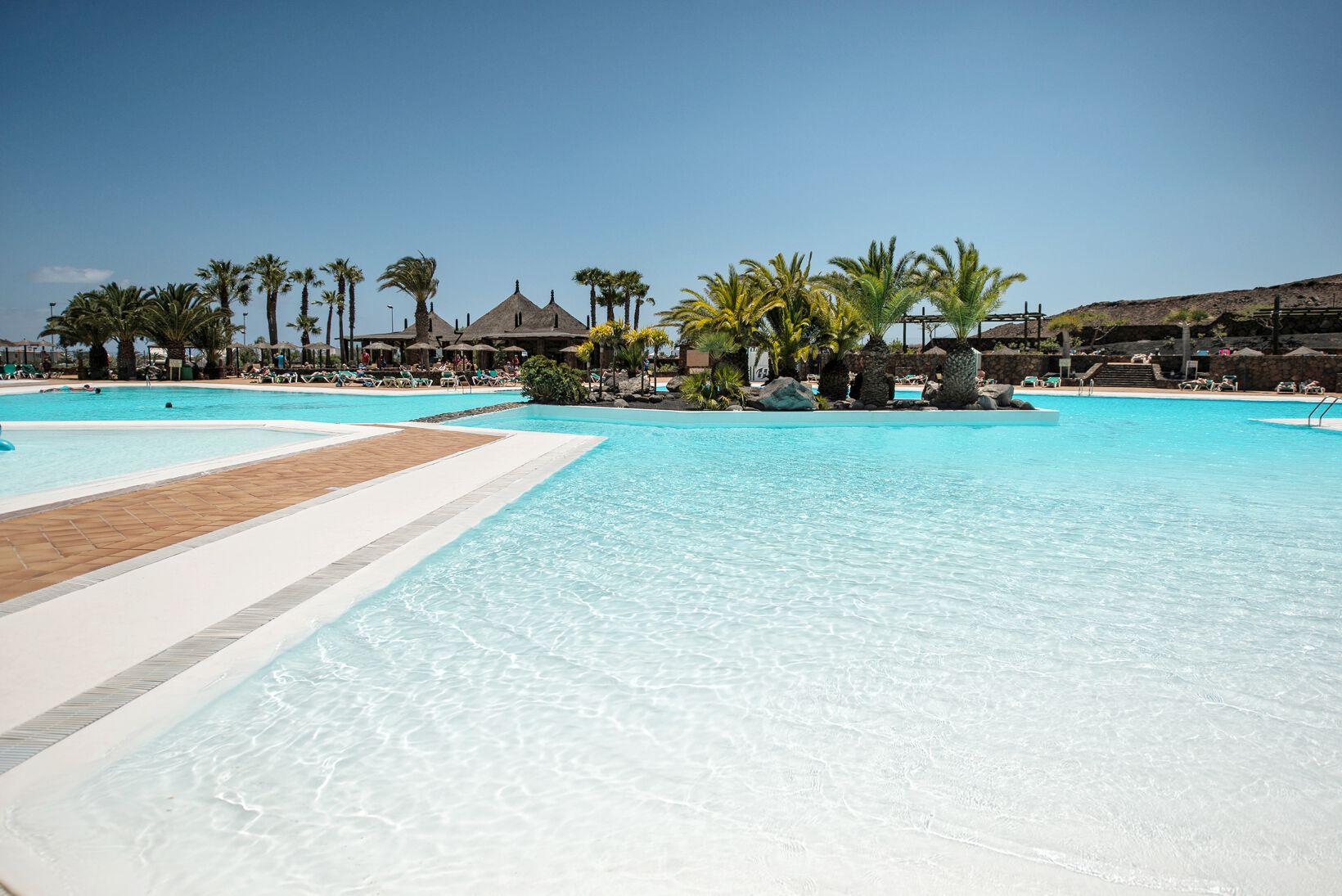 Séjour Lanzarote - Hotel Beatriz Costa Teguise Spa - 4*