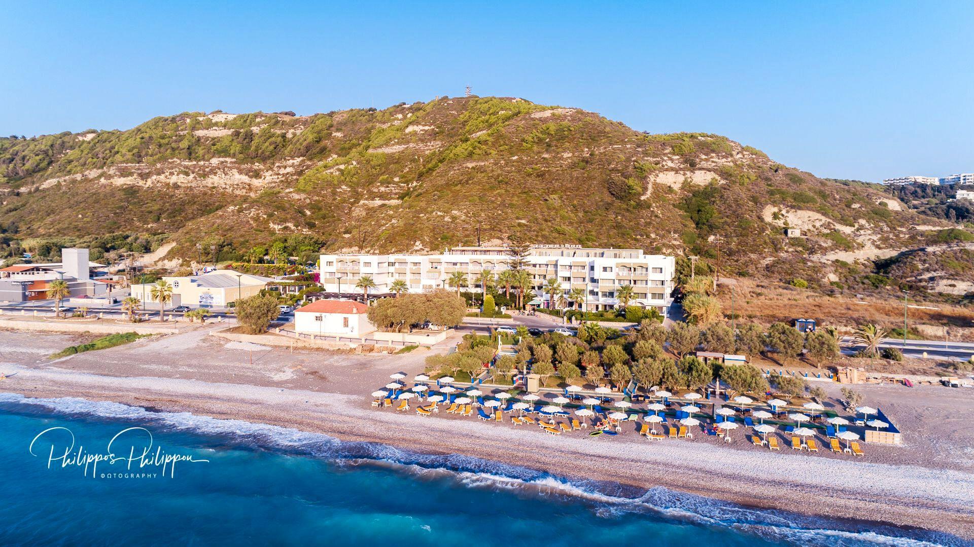 Hôtel Sirene Beach 4* - 1