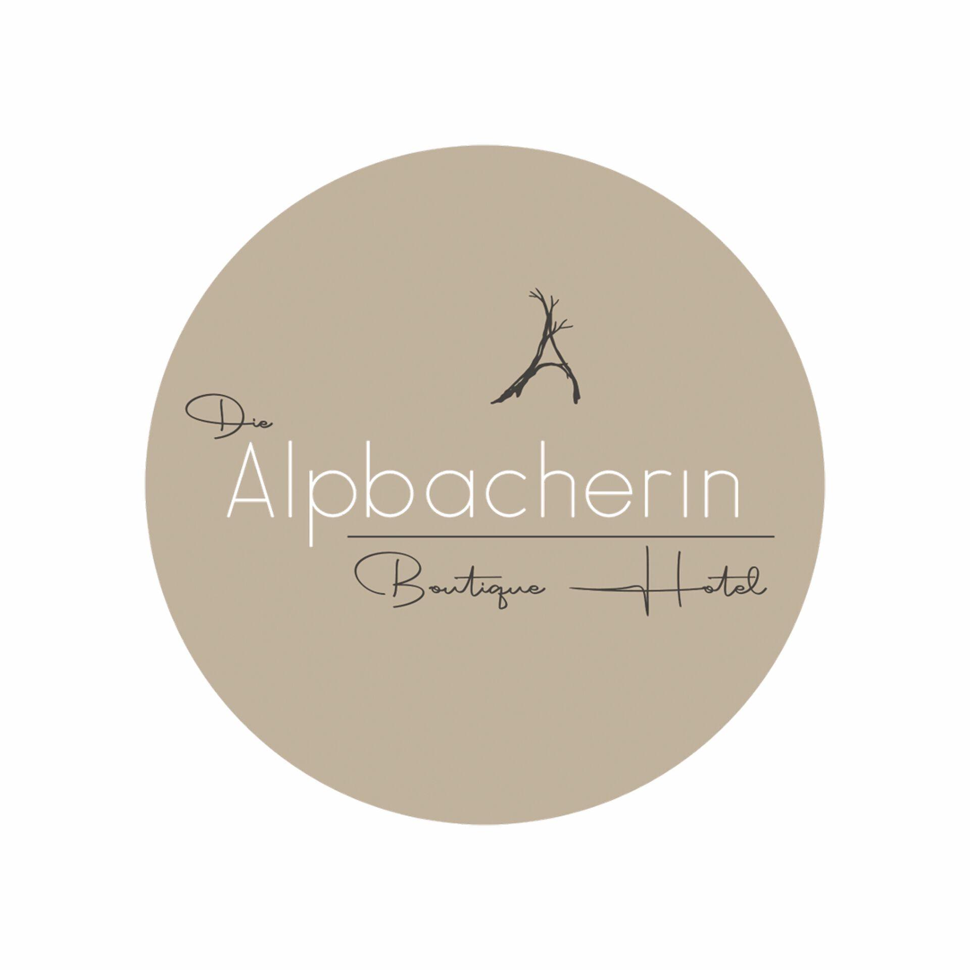Die Alpbacherin