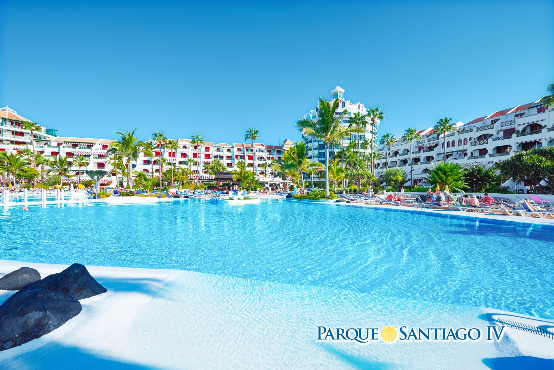 Séjour Tenerife - Parque Santiago III & IV - 3*