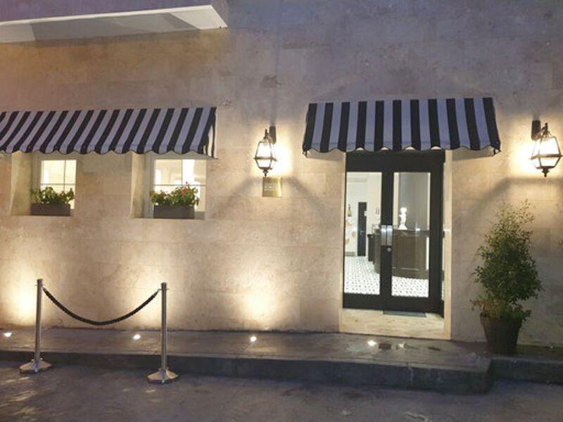 Holm Boutique & Spa
