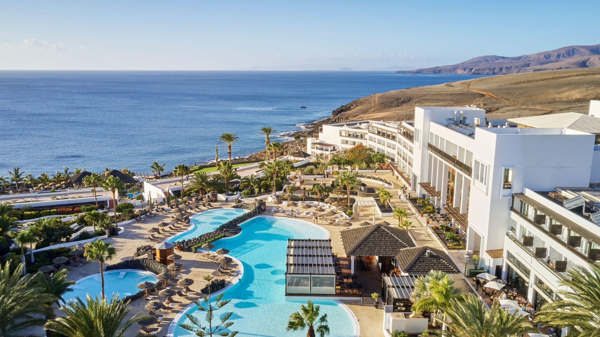 Séjour Lanzarote - Secrets Lanzarote Resort & Spa - 5*