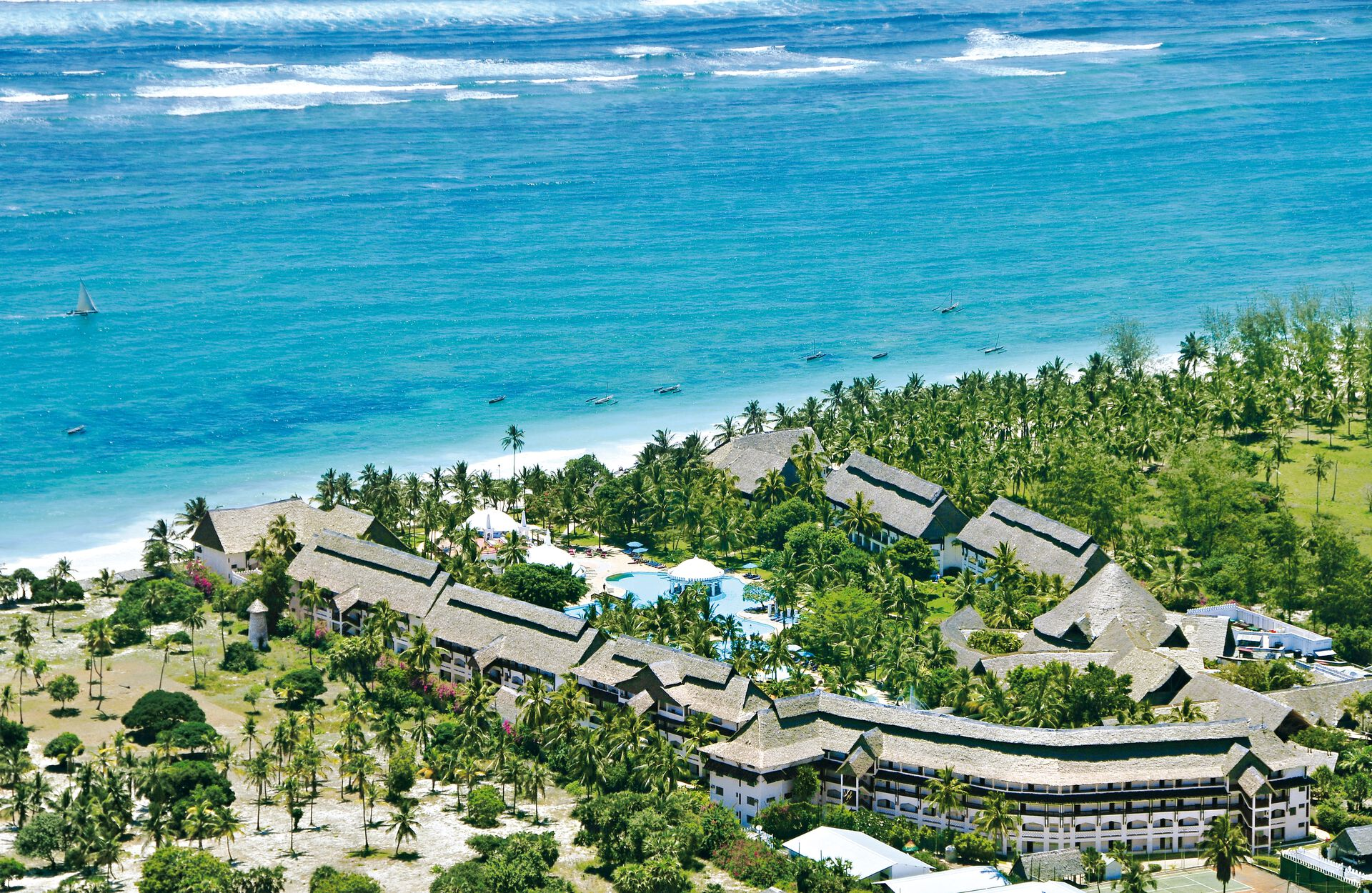 Southern Palms Beach Resort - 4*