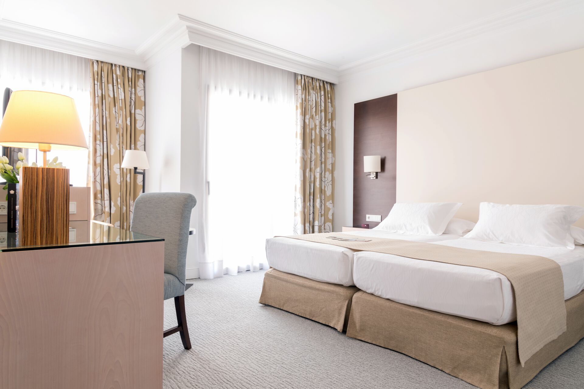 Baléares - Majorque - Espagne - Hôtel GPRO Valparaiso Palace & Spa 5*