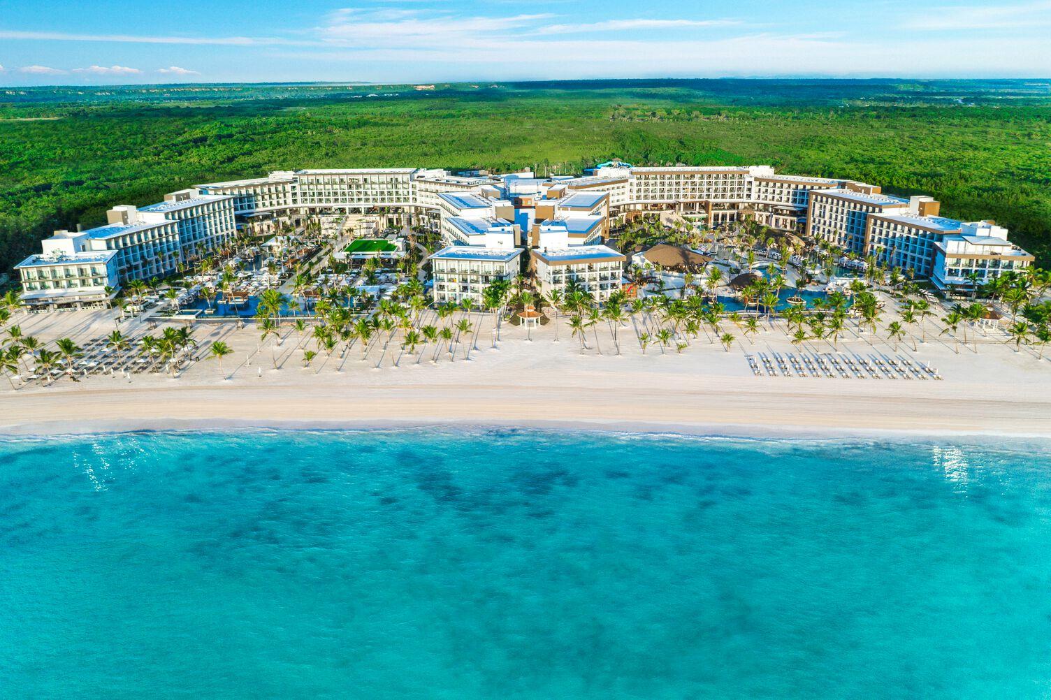 Séjour Punta Cana - Hyatt Ziva Cap Cana - 5*