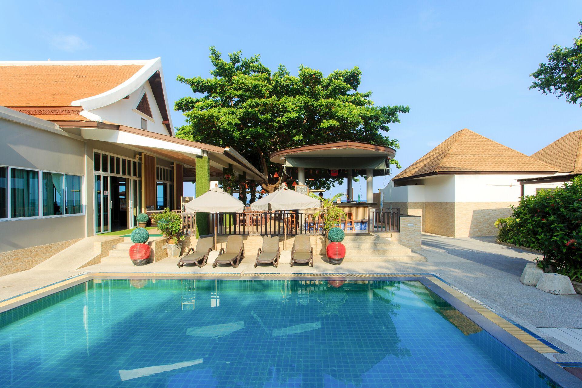 Chaweng Cove Beach Resort - 3*
