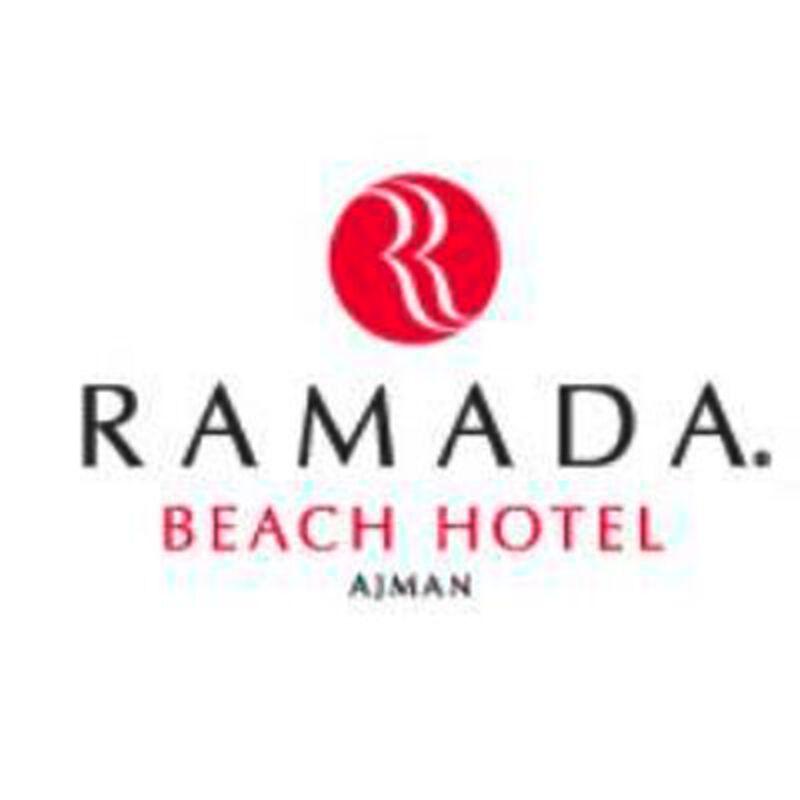 Ramada by Wyndham Beach Hotel Ajman - 4*
