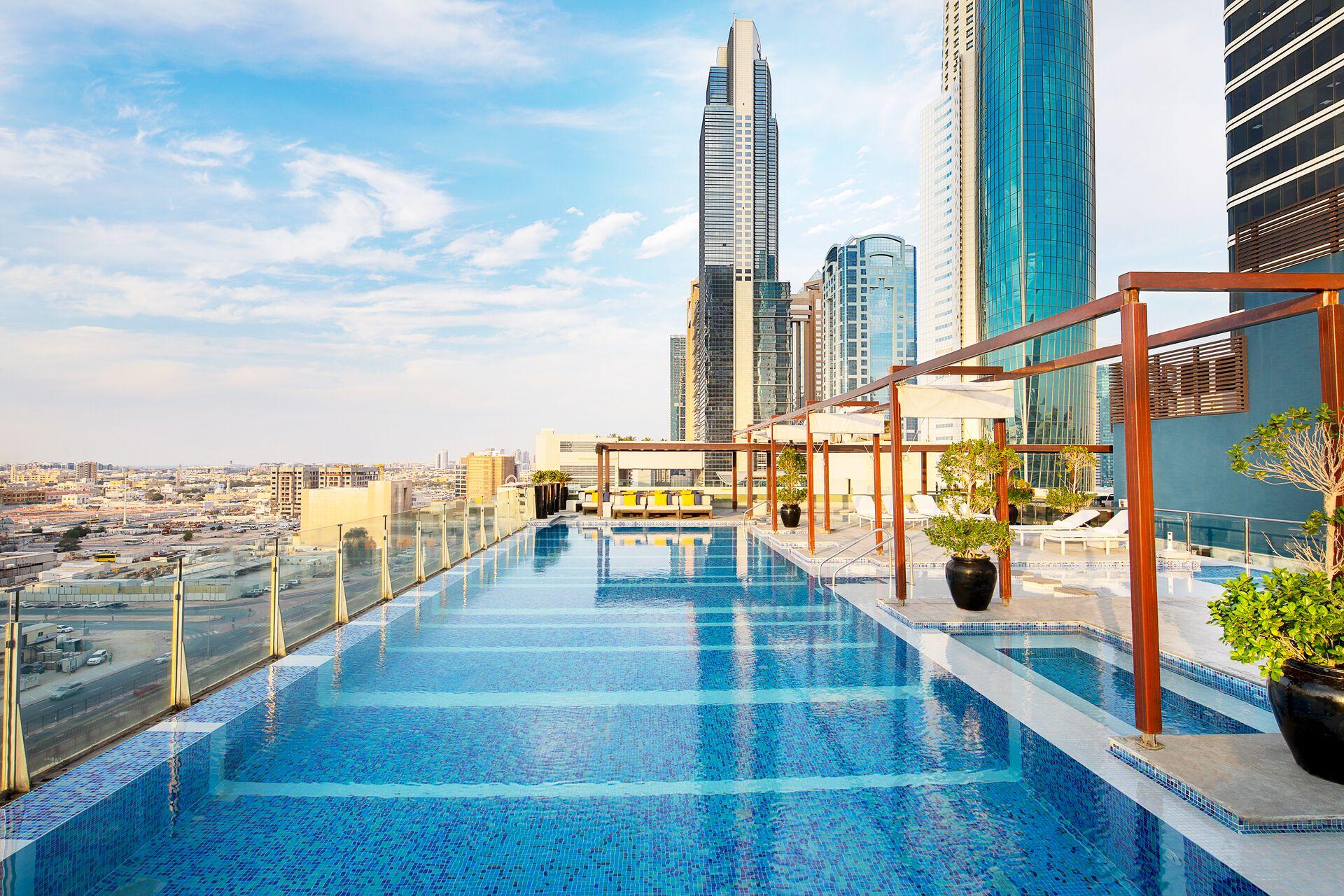 Voco Dubai - 5*
