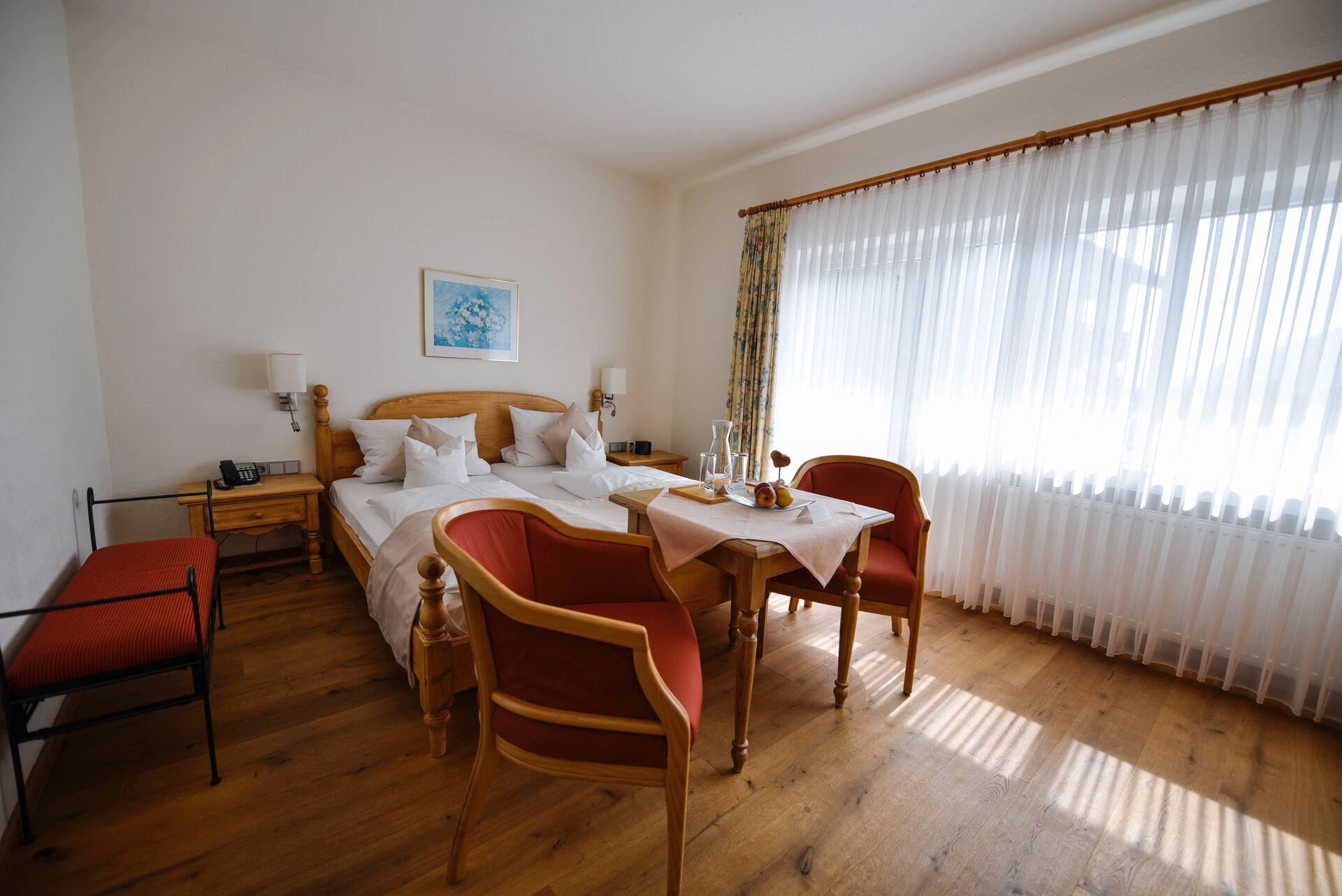 Das Medical Spa & Vitalrefugium Johannesbad****