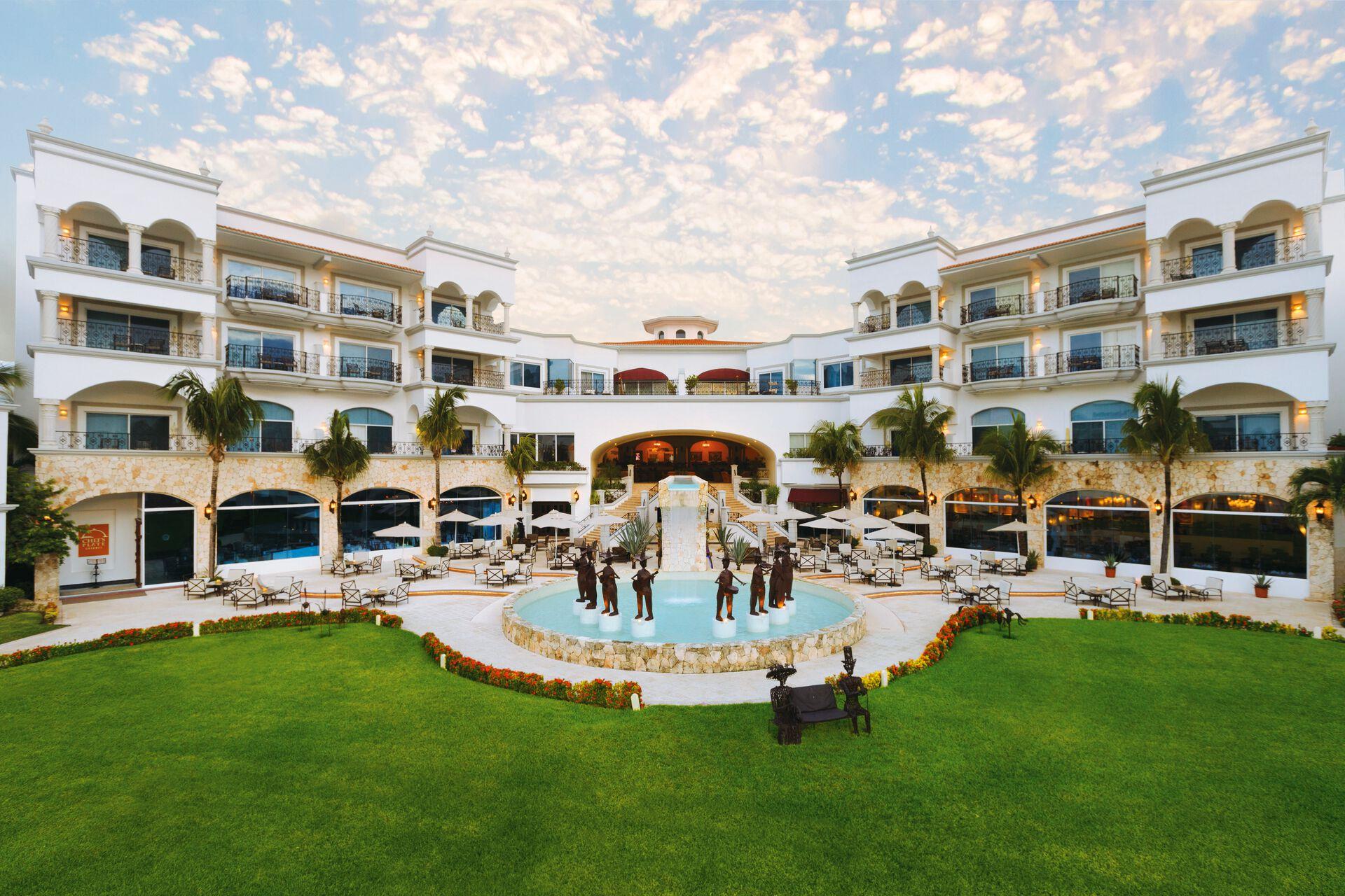 Hilton Playa del Carmen - Adult Only - 5*