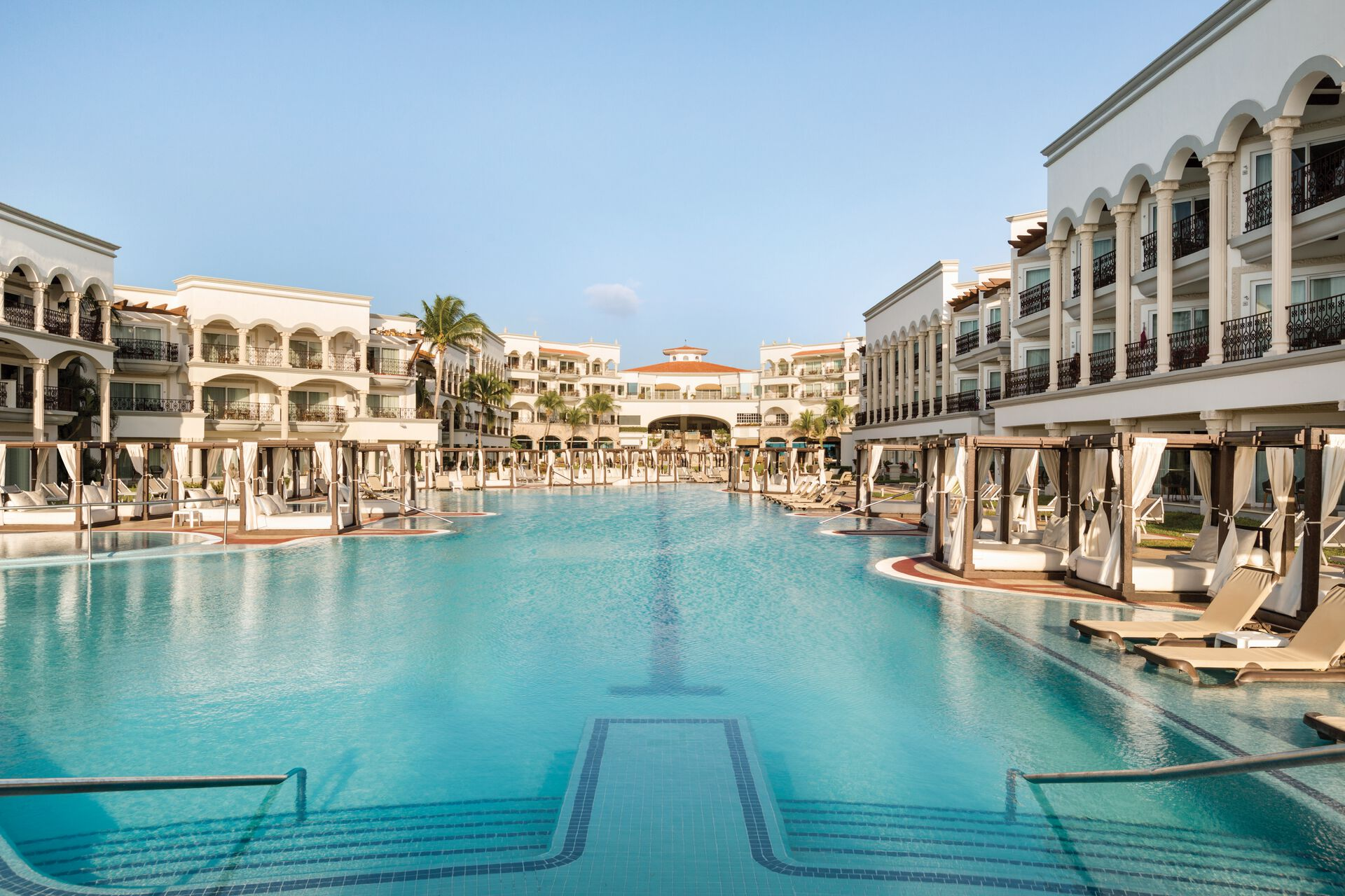 Hilton Playa del Carmen (- Adult Only) - 5*