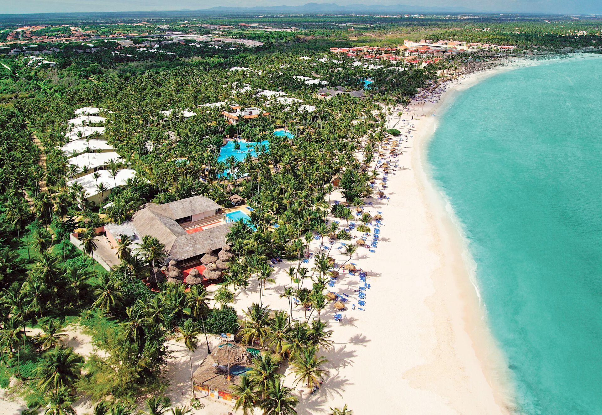 Melia Caribe Beach Resort - 5*