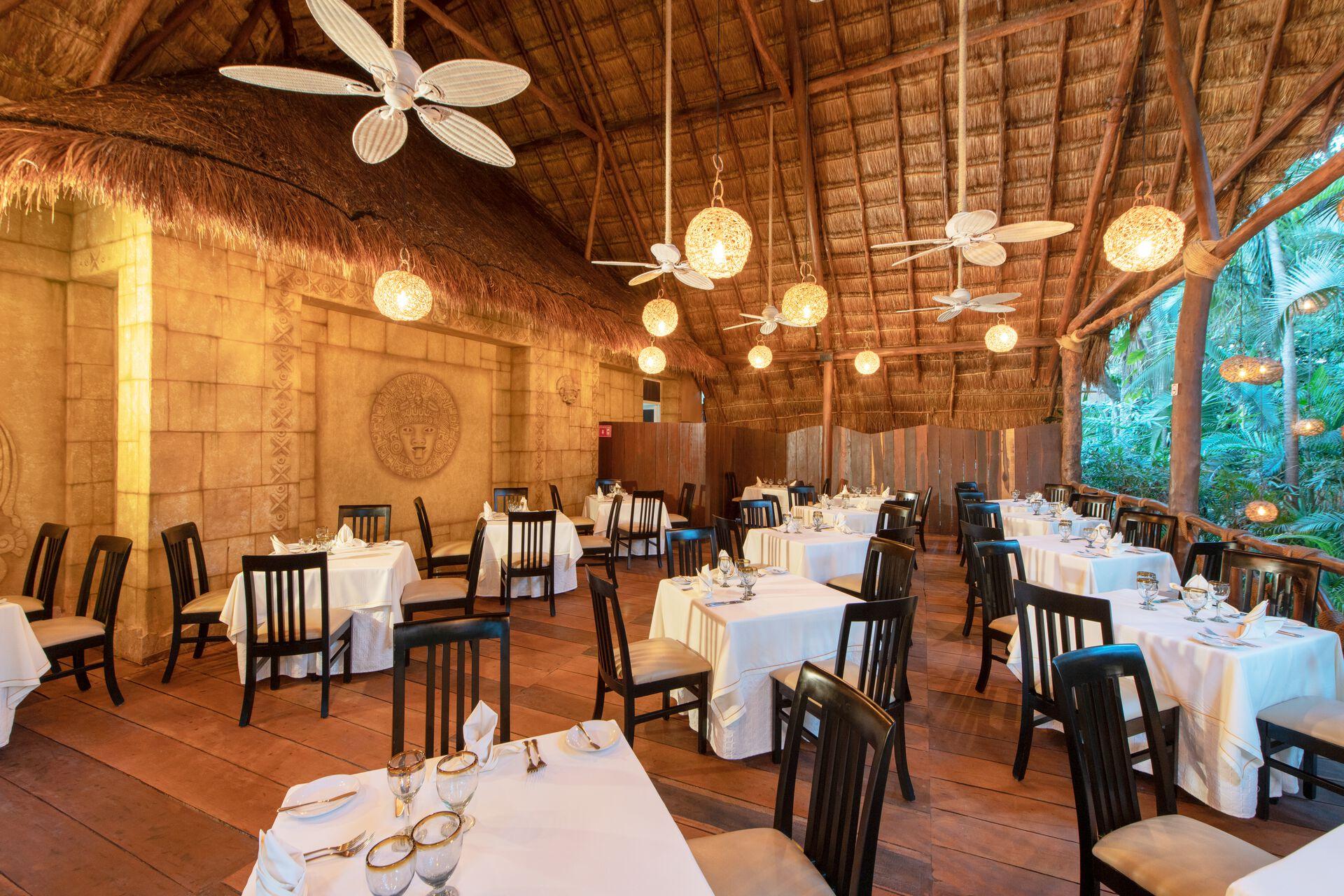 Mexique - Riviera Maya - Playacar - Hôtel Viva Wyndham Azteca 4*