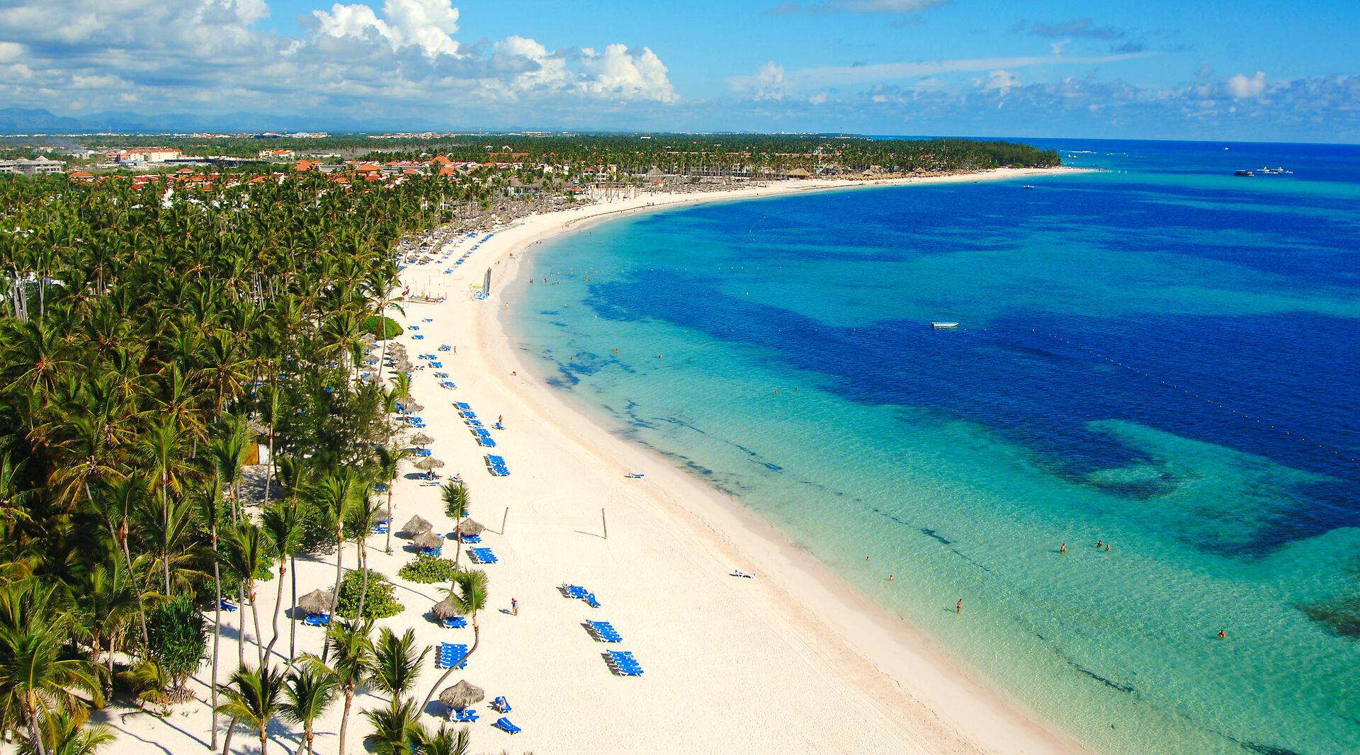 Melia Punta Cana Beach - A Wellness Inclusive Resort - 5*