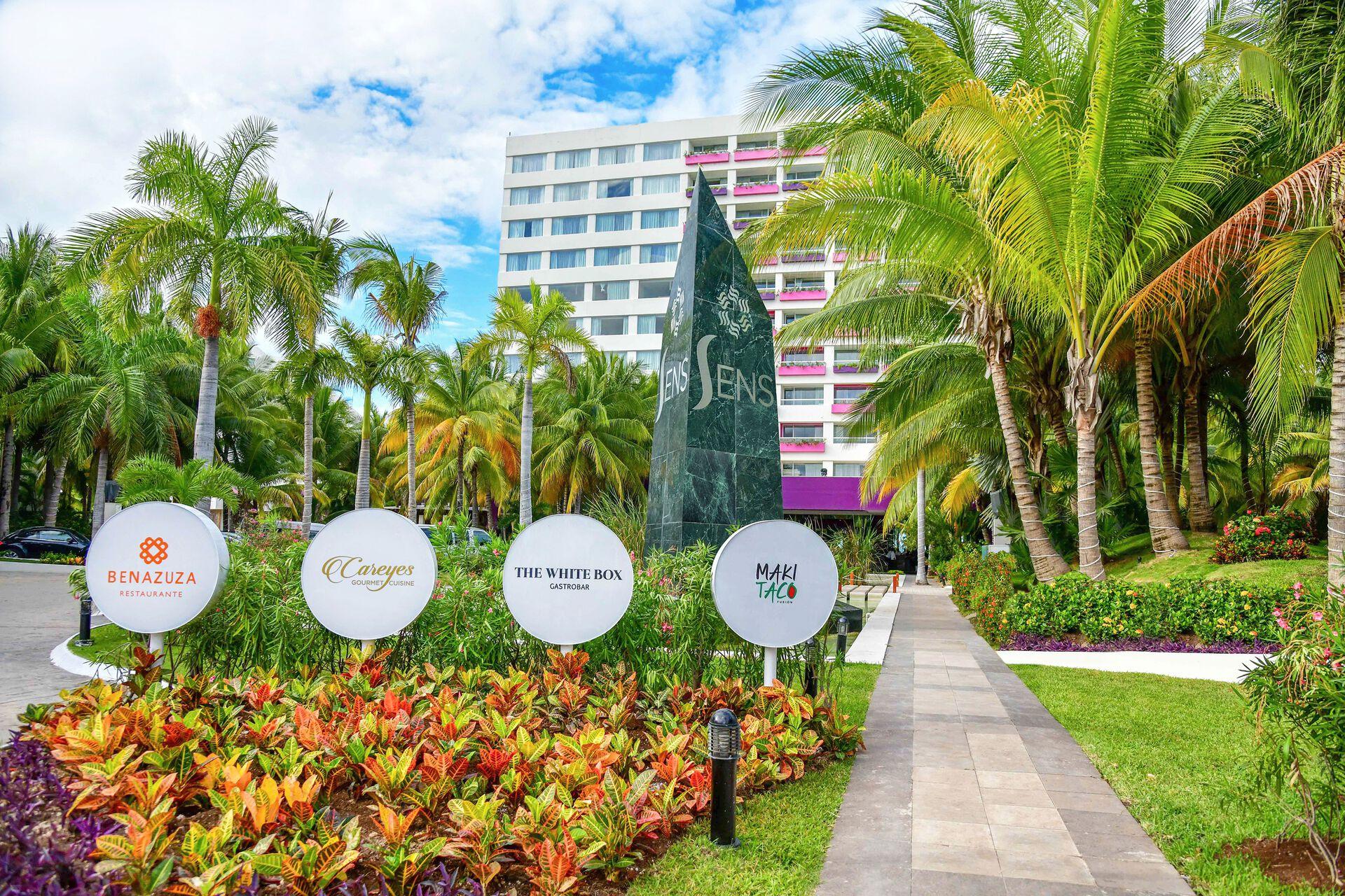 Grand Sens Cancun - 5*