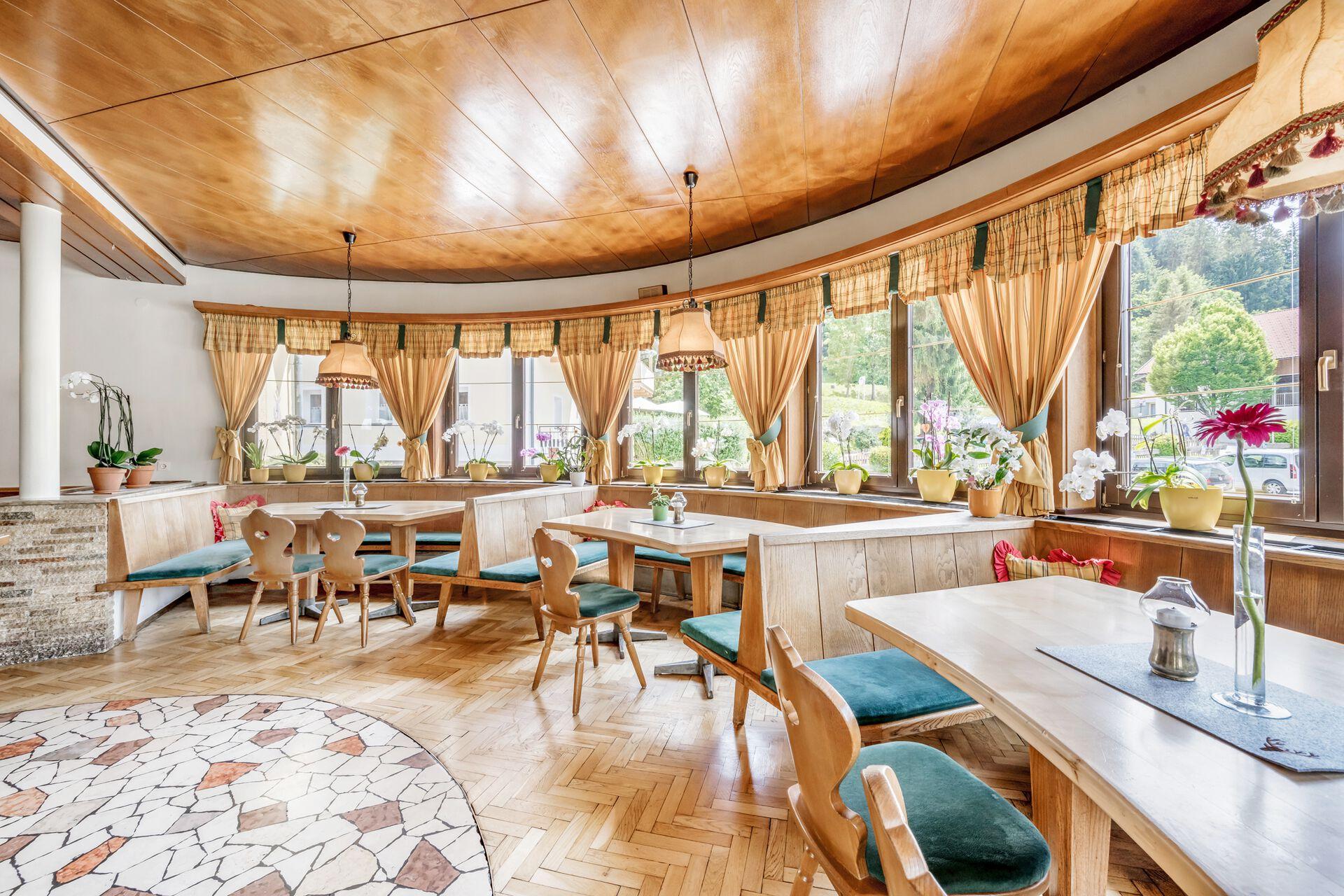 Hotel Gasthof Schroll