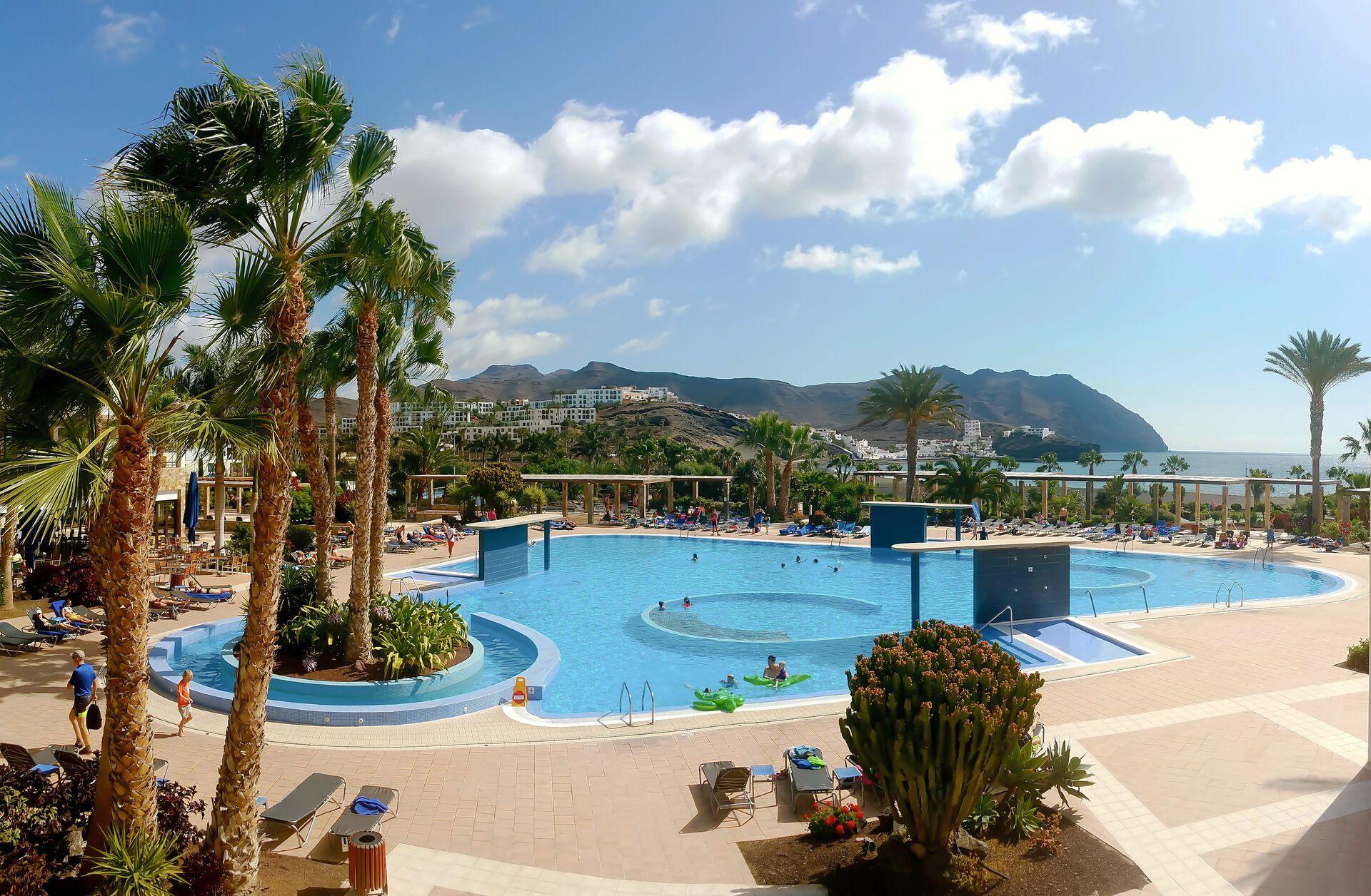 Séjour Fuerteventura - Playitas Aparthotel - 3*