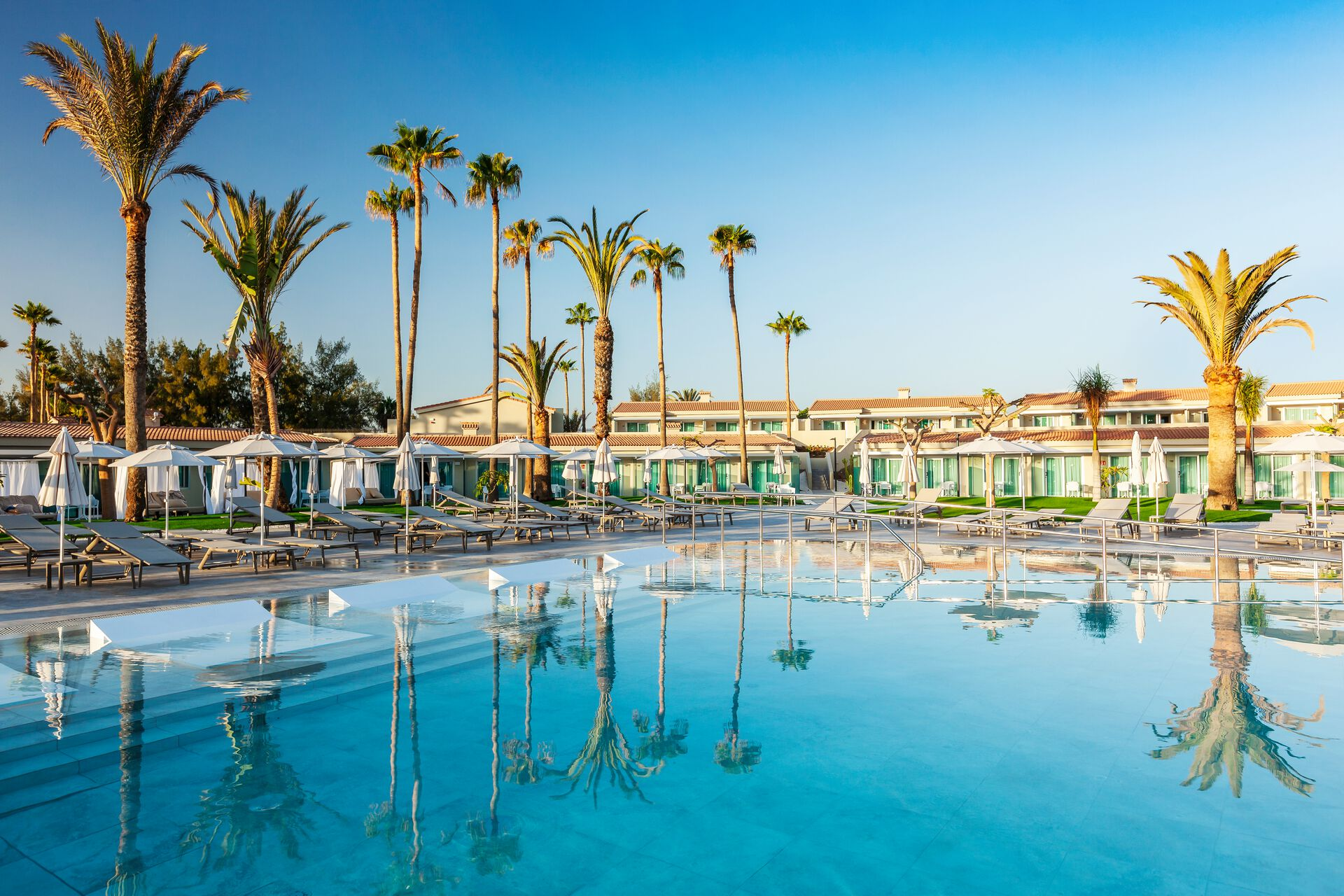 Kumara Serenoa by Lopesan Hotels - 4*