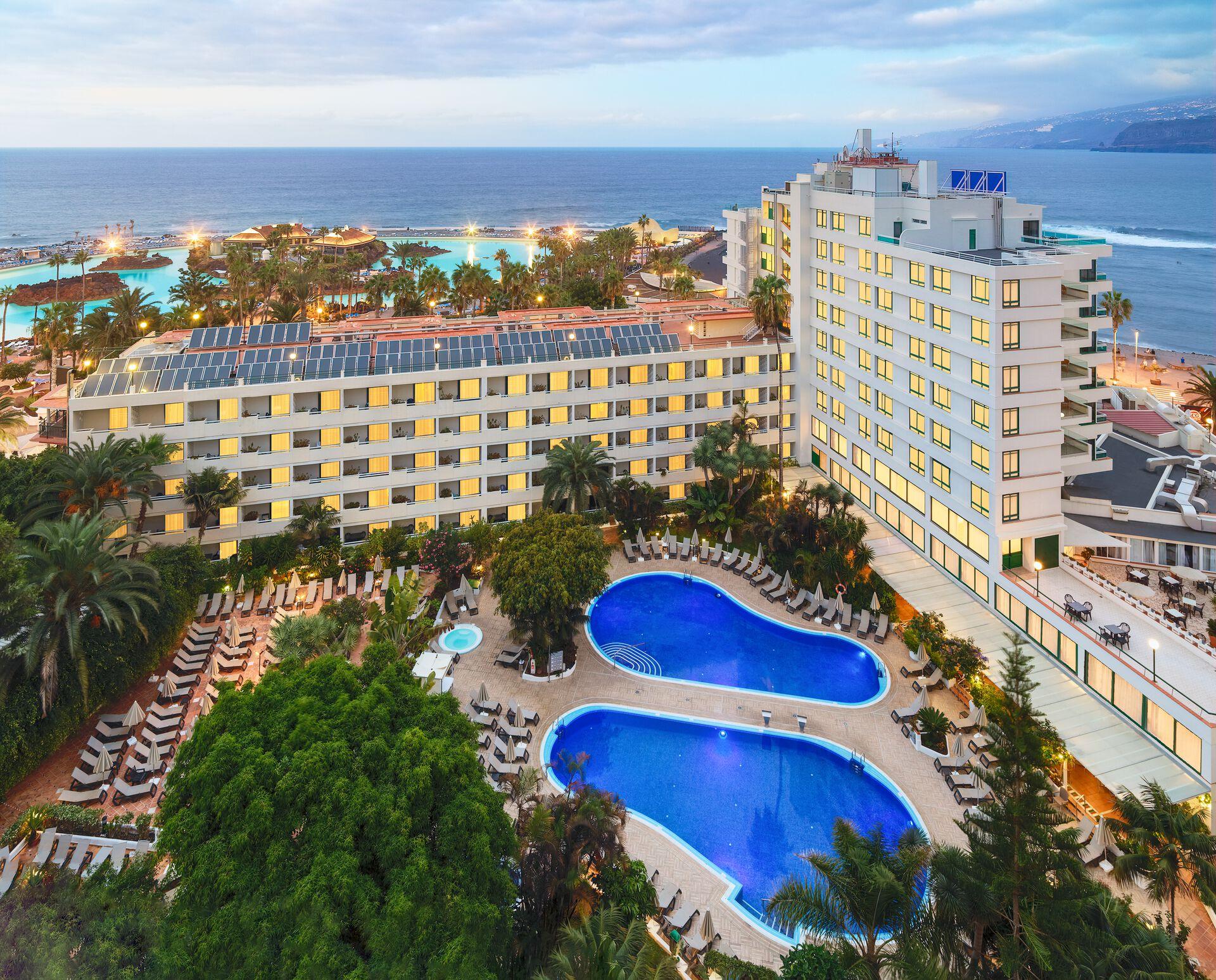 Séjour Tenerife - Hotel H10 Tenerife Playa - 4*